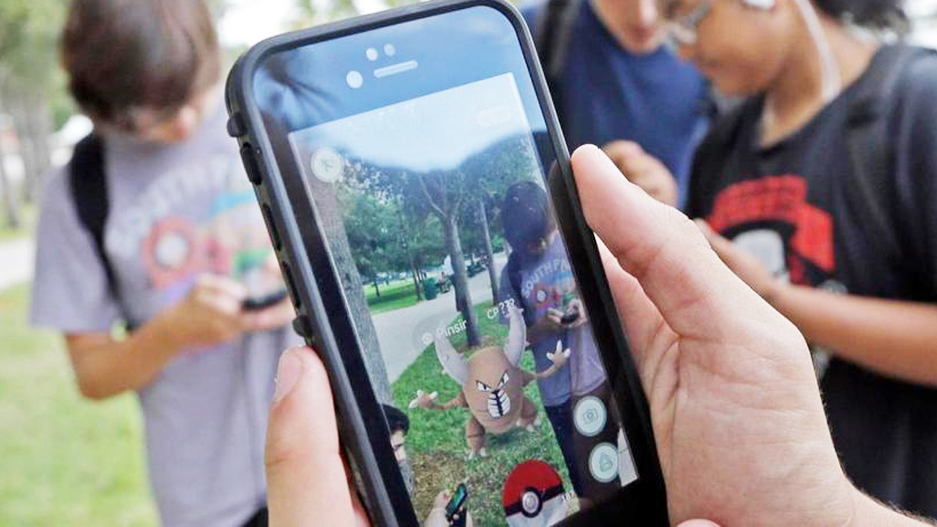 Pokemon GO players are taking over the country's public spaces. Now businesses want to capitalize on the phenomenon.