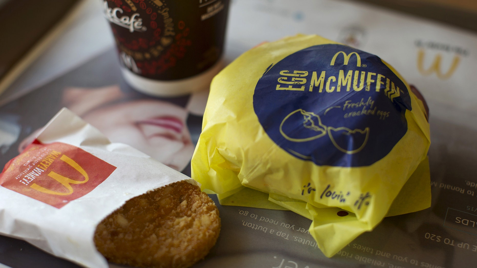 The 14 healthiest items at your favorite fast food restaurants | Fox