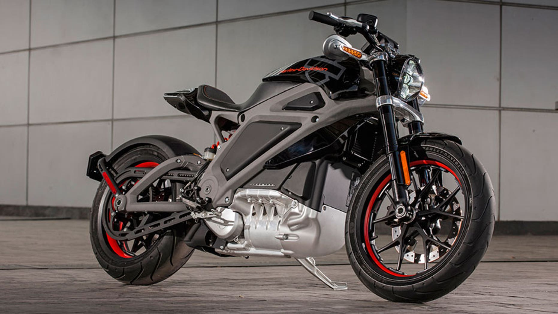 Harley Davidson Confirms Production Electric Motorcycle
