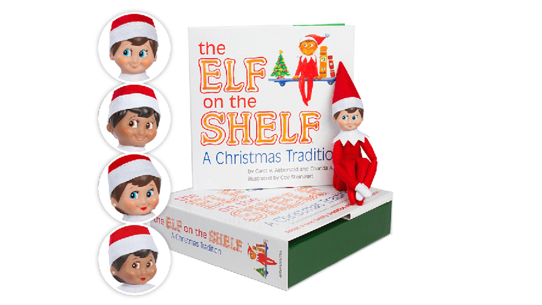 """Texas mom Brittany Mease posted on Facebook Monday about the nearly traumatic incident when she accidentally baked Elfis, the """"Elf on the Shelf,"""" in the oven."""