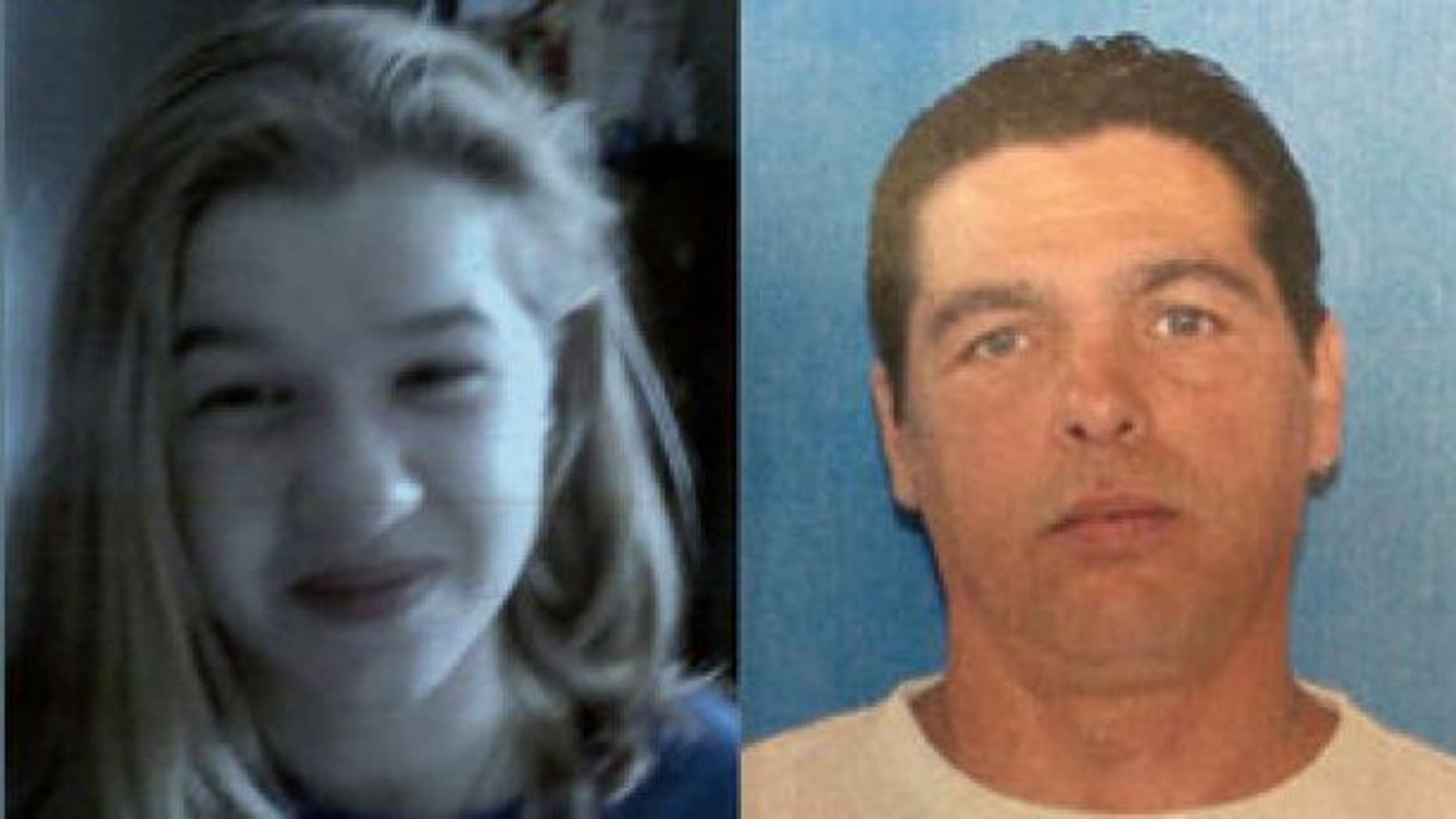 Elizabeth Rex, a 14-year-old developmentally disabled girl from Texas, was kidnapped by family friend Randy Johnson, 51, police said. The girl was later found safe in a trailer park near Mexico.