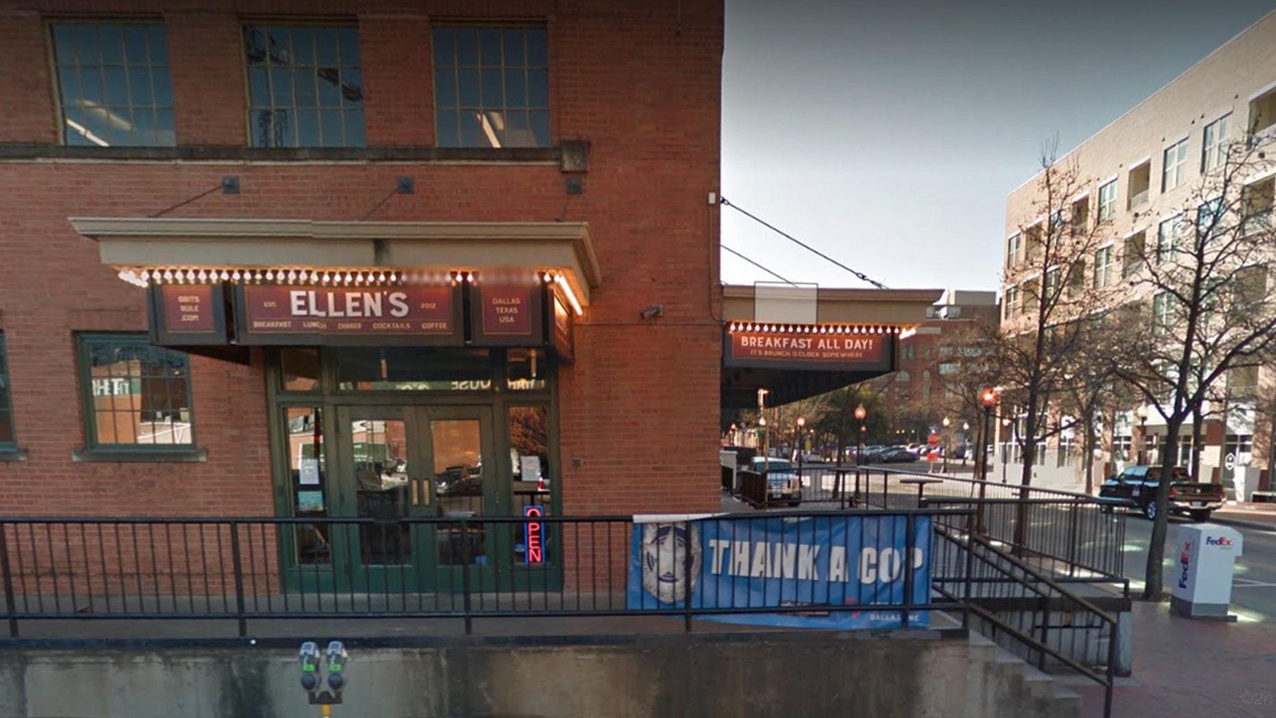 A Dallas restaurant boycotted by the NRA raised $15,000 for a gun reform organization.