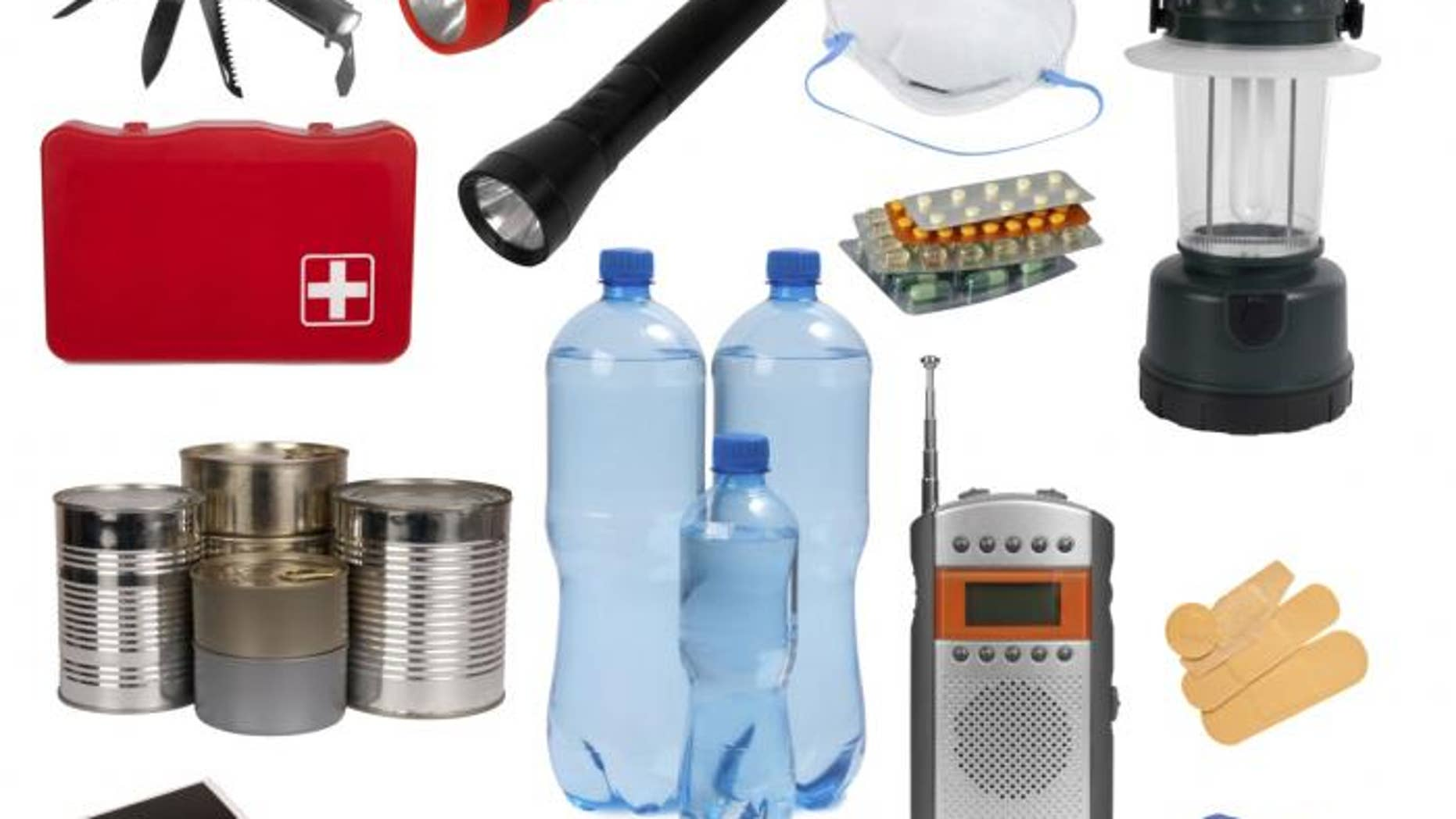256e4d0e1924 The 10 Things You Need to Have in Your Disaster Emergency Kit