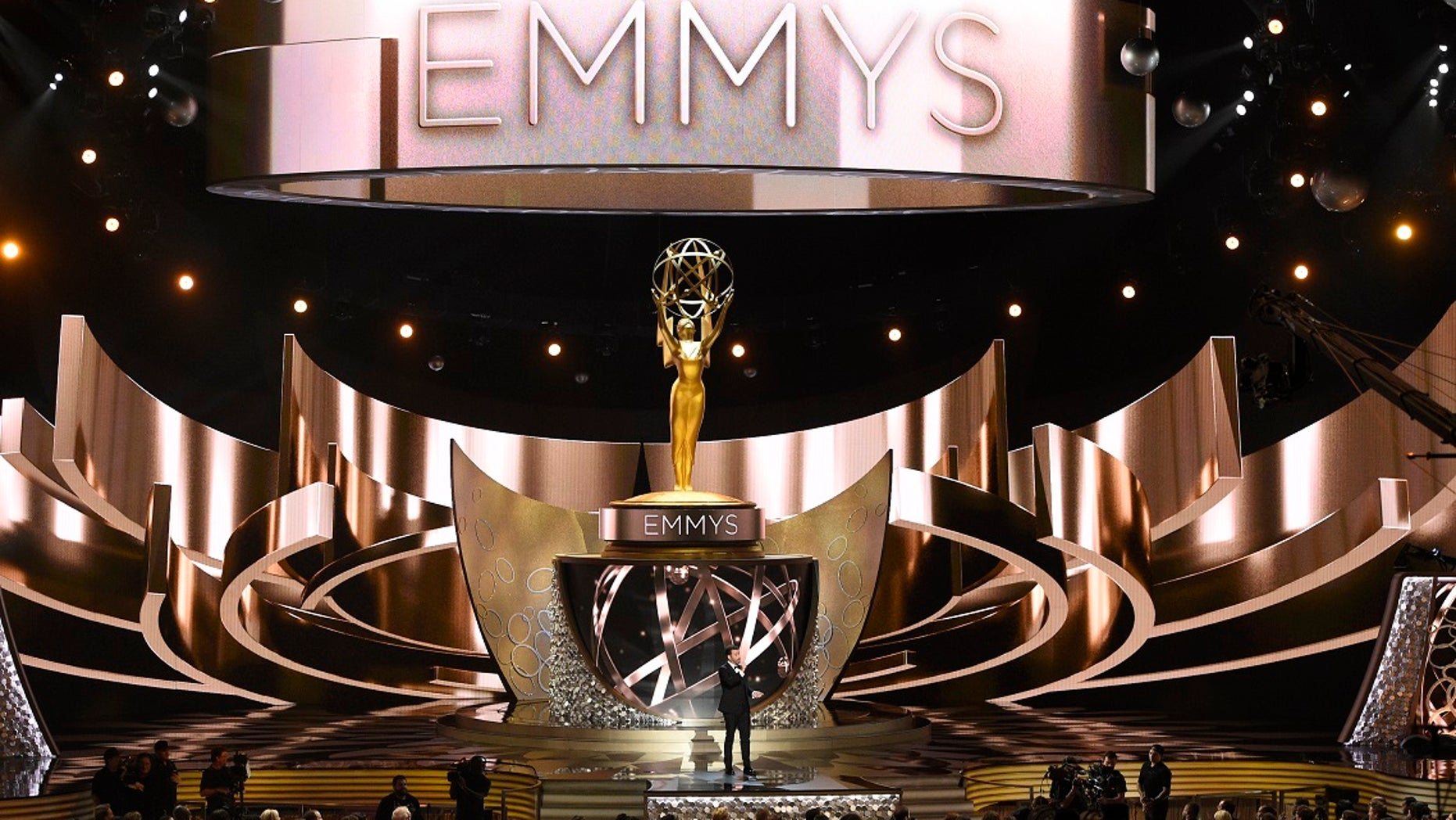 The 2017 Emmy nominations were announced on Thursday, July 13, 2017.