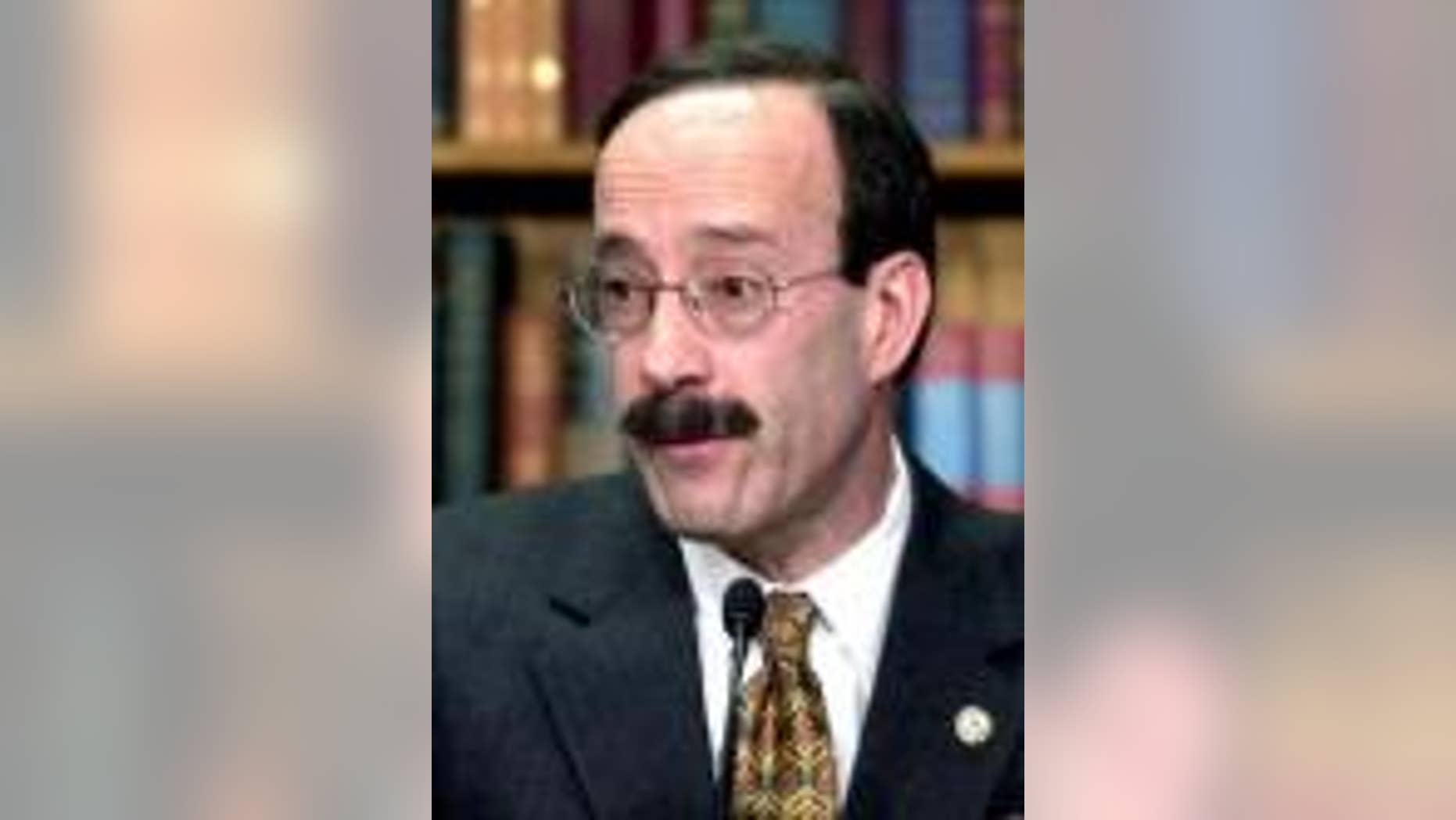 Rep. Eliot Engel, D-N.Y. (AP Photo)