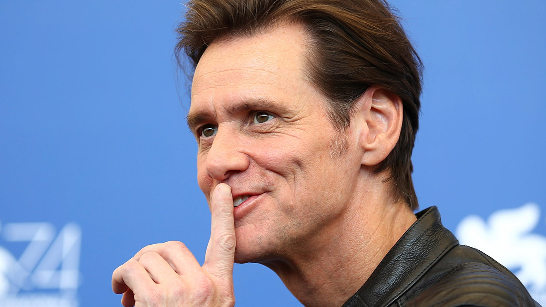 Volochkova announced her love affair with Jim Carrey