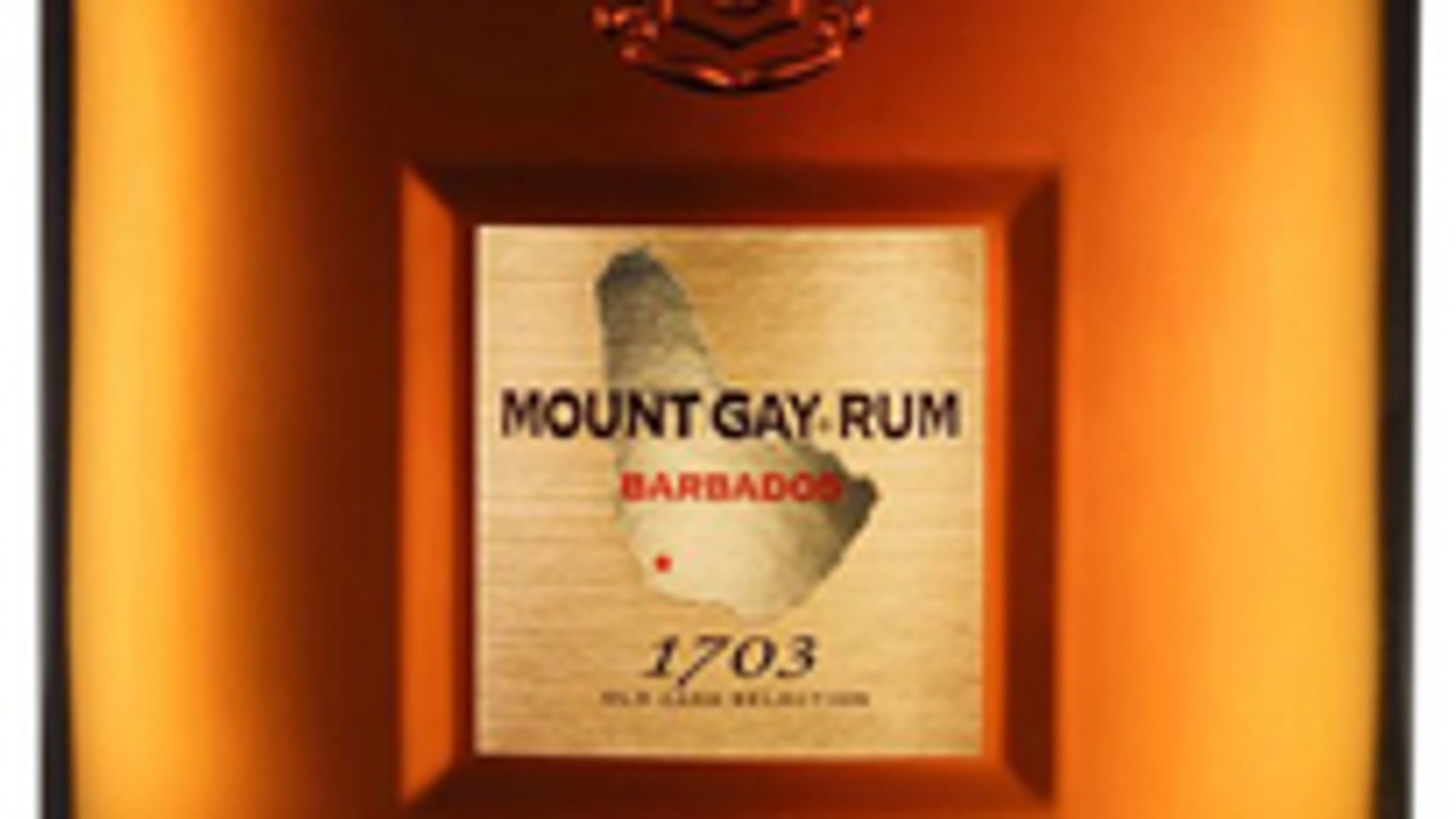 This Mount Gay rum is a cut above the rest.