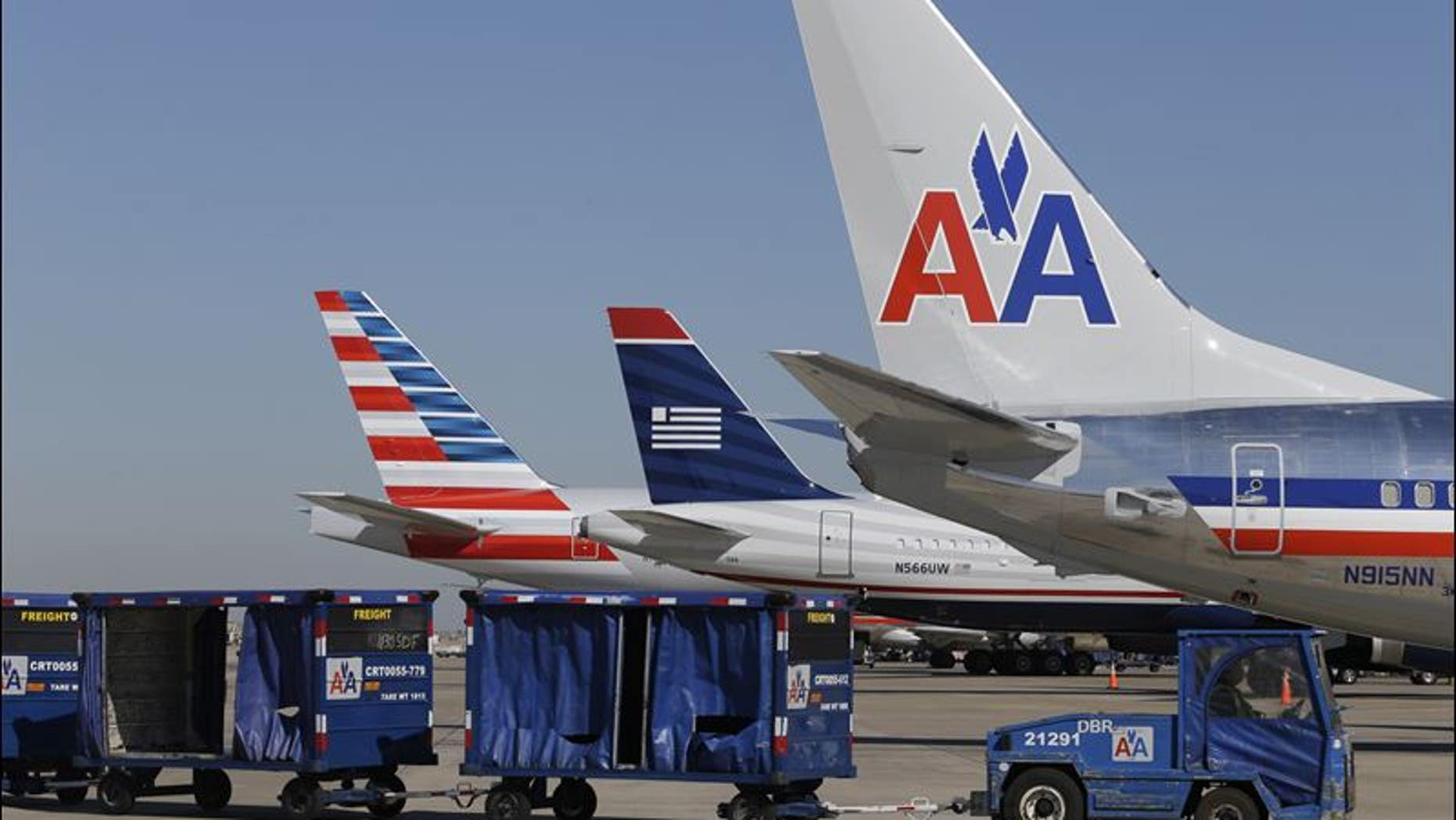 Which airline performs best? A new tool has the answer.
