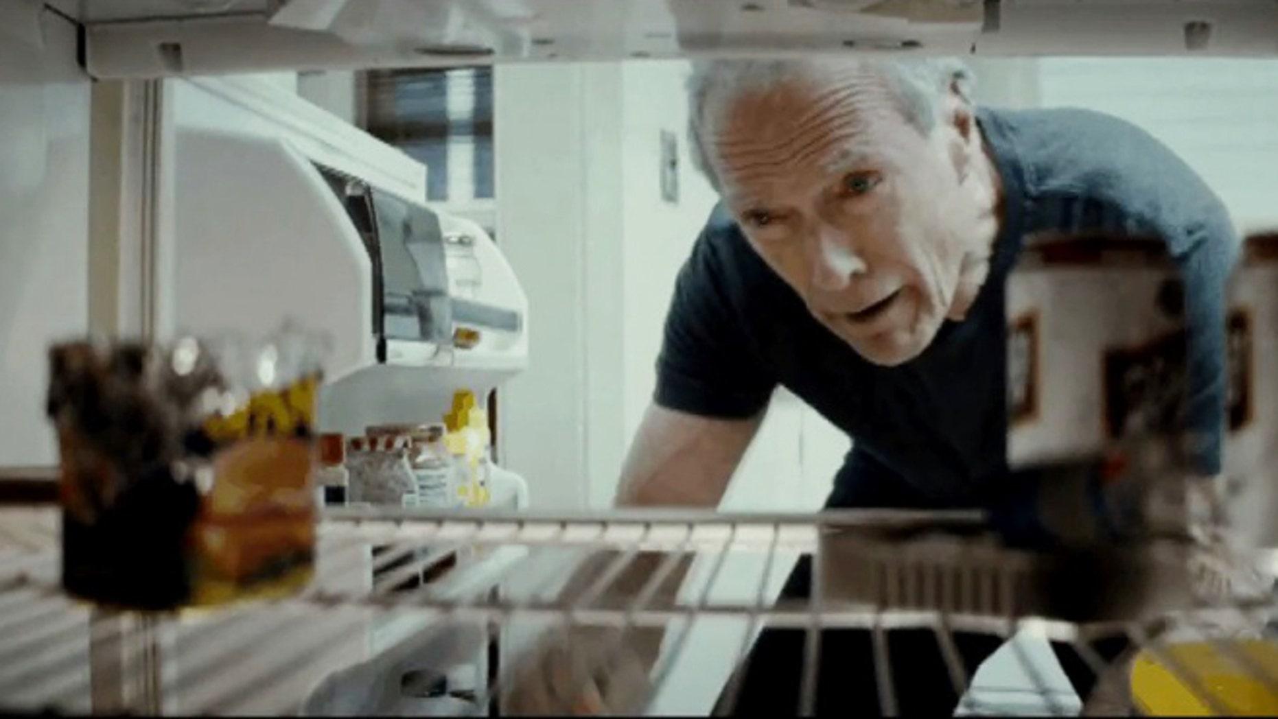 Who knew fridges could evoke such feeling?