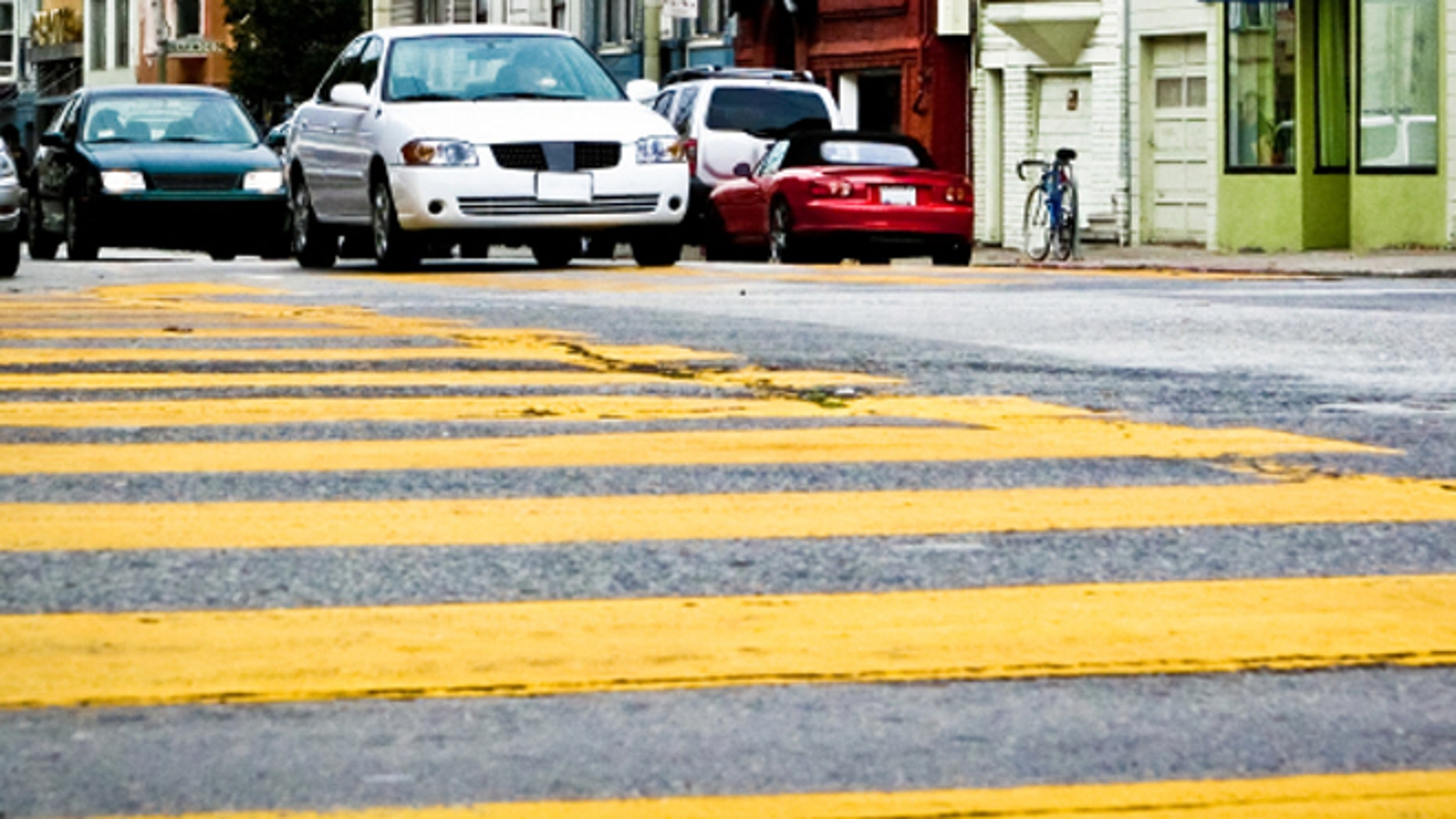 San Francisco wants to clean up its city streets.