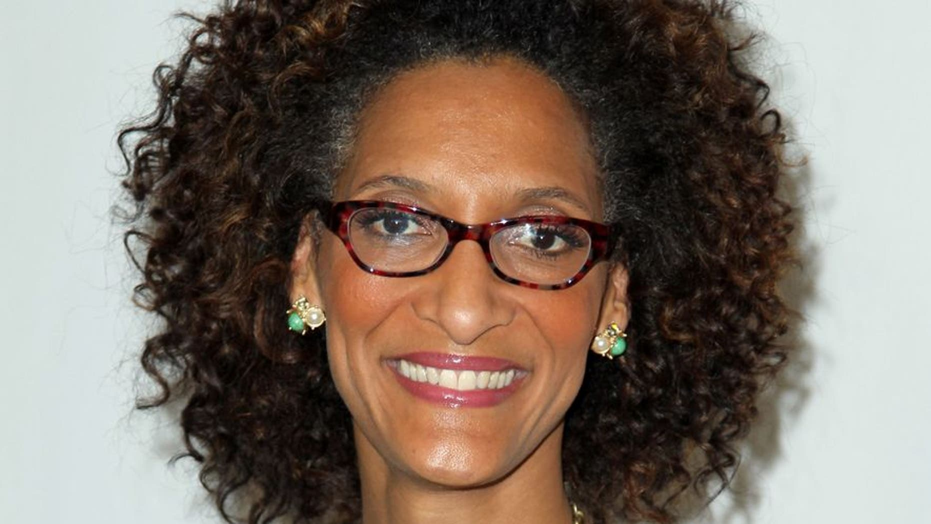 Carla Hall will host the James Beard Awards ceremony on May 2 in Chicago.