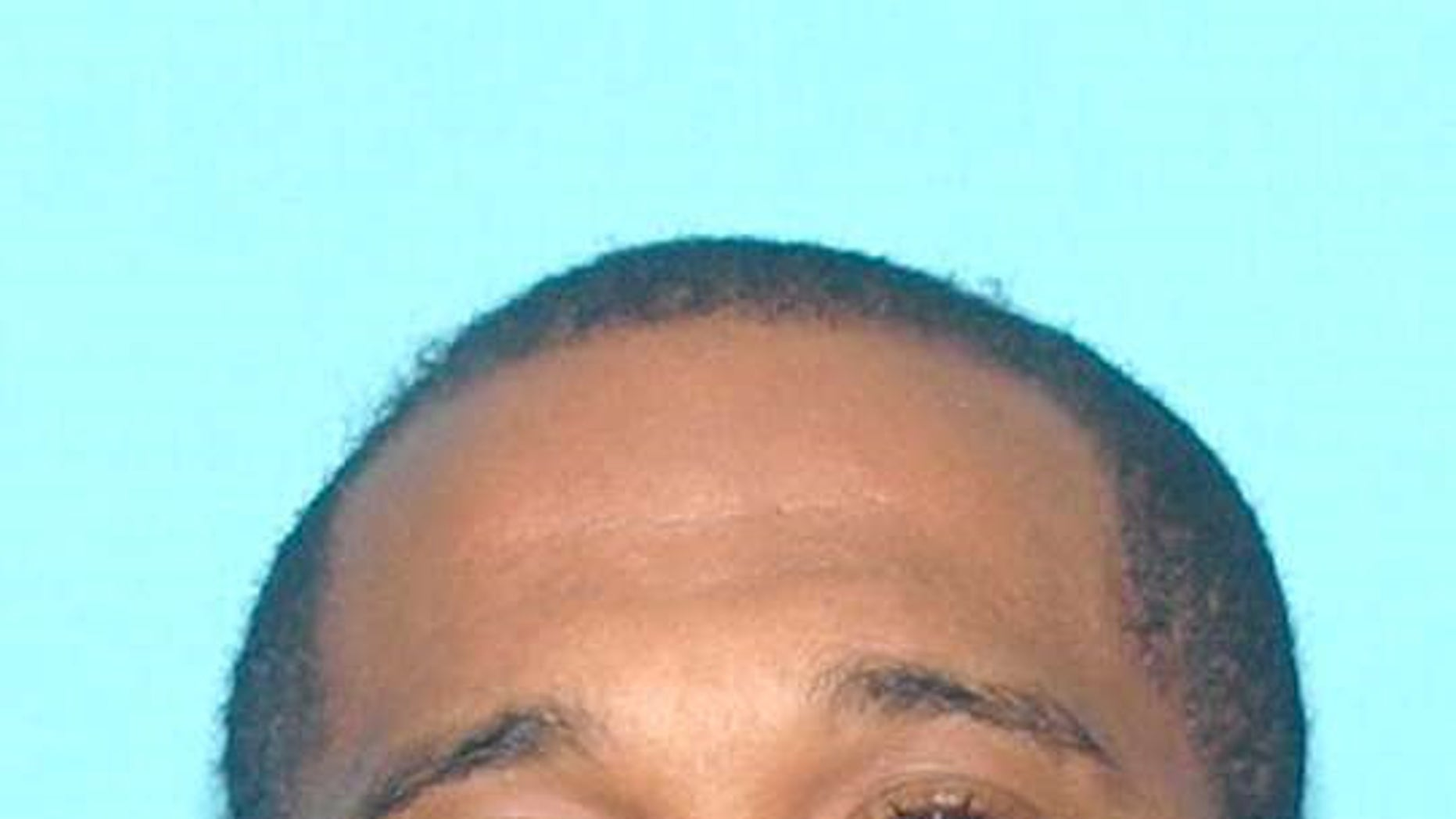 Eric Richardson, 32, was indicted on Thursday, officials said.