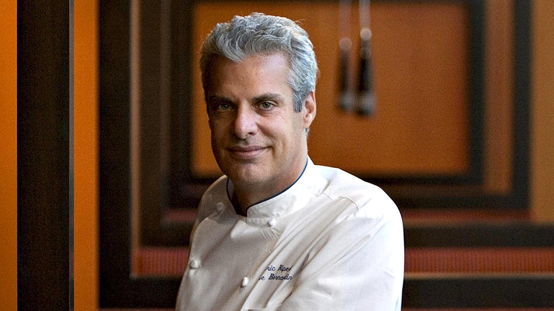 Eric Ripert, a close friend of Anthony Bourdain's, reportedly found the celebrity chef after his apparent suicide.