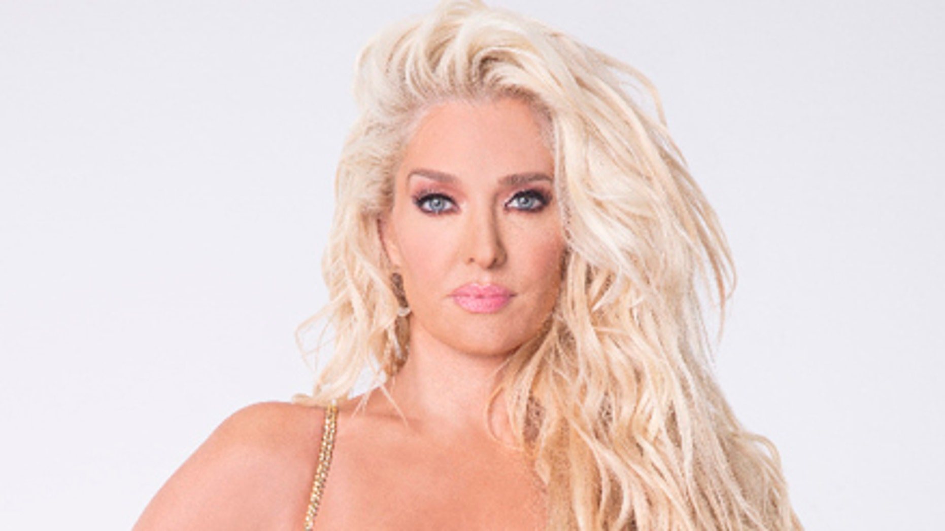 """""""Real Housewives"""" star Erika Jayne competes on Season 24 of """"Dancing With the Stars."""""""