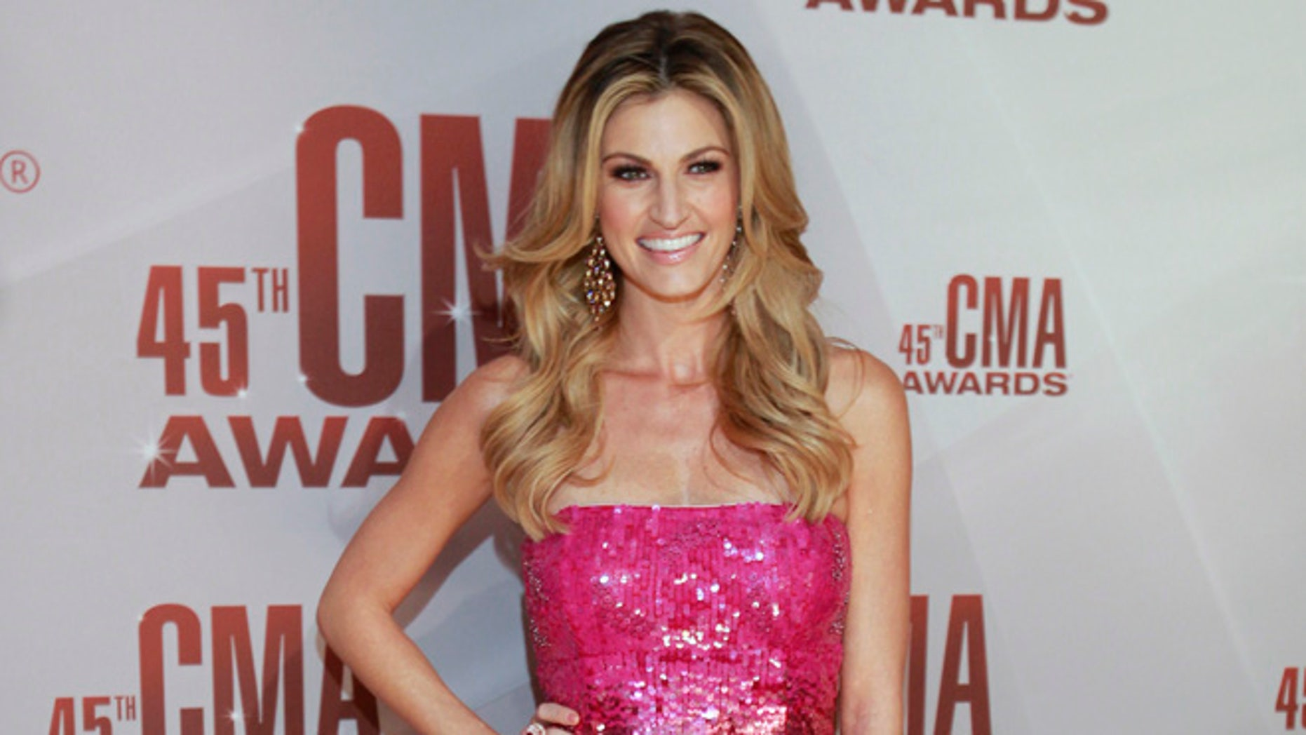 Erin Andrews Marries Nhl Star Jarret Stoll Fox News