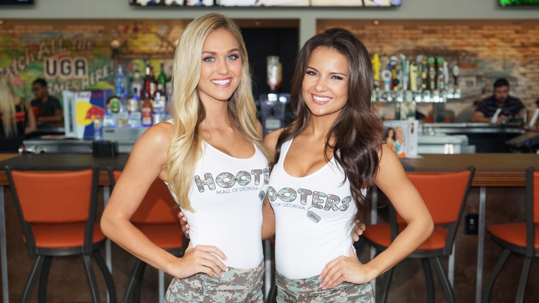 The world famous wing chain is offering free food for military personnel this Veteran's Day.