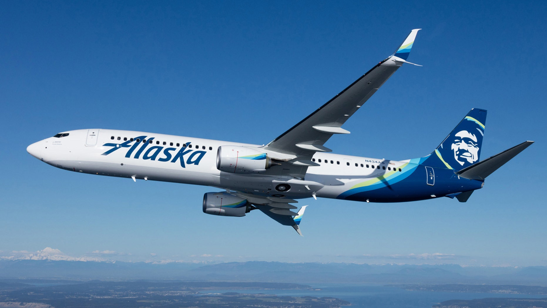 Alaska Airlines with lowered fare for Monday and Tuesday in response to the Amtrack derailment.