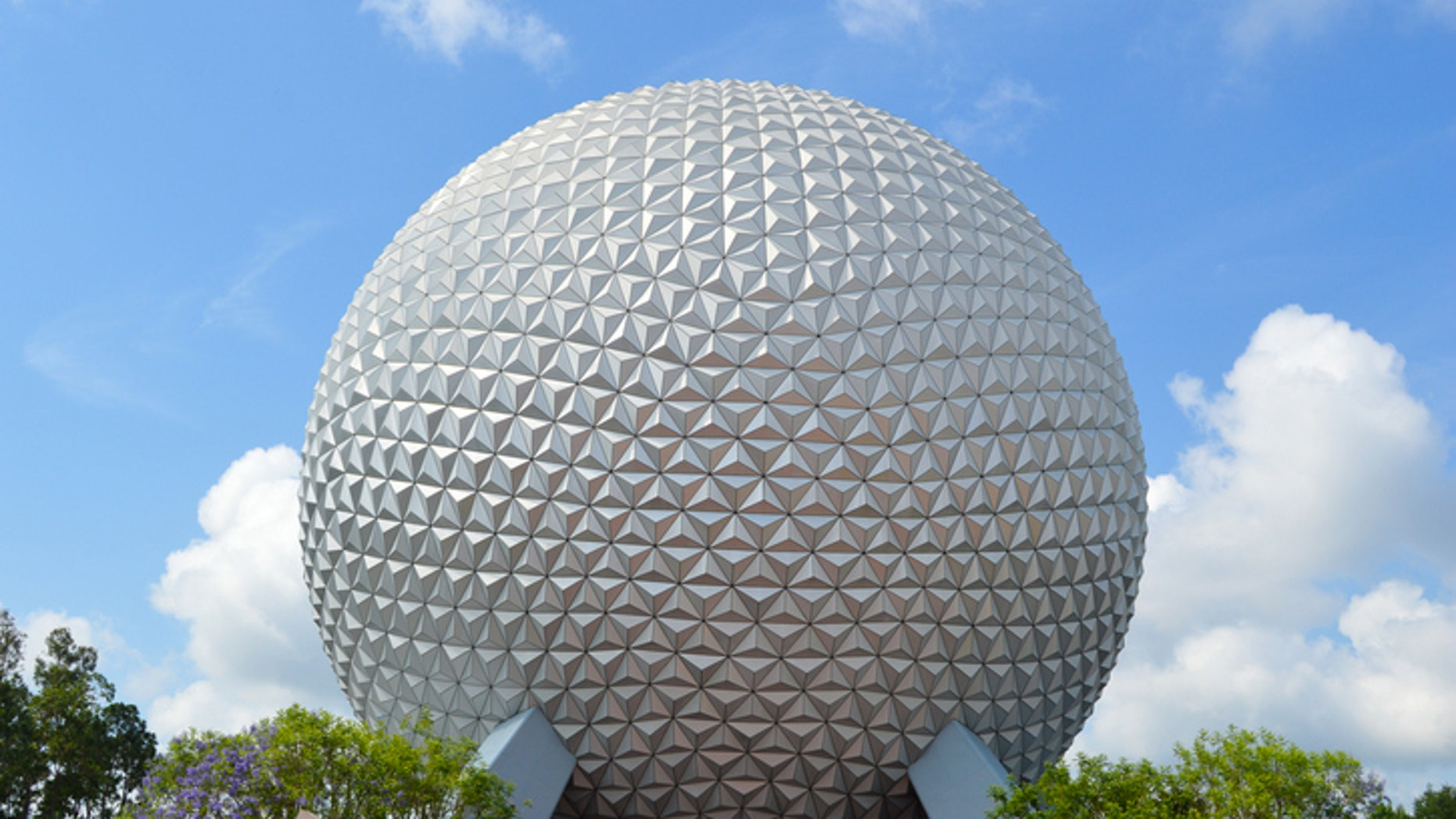 Epcot is getting a futuristic sci-fi makeover.