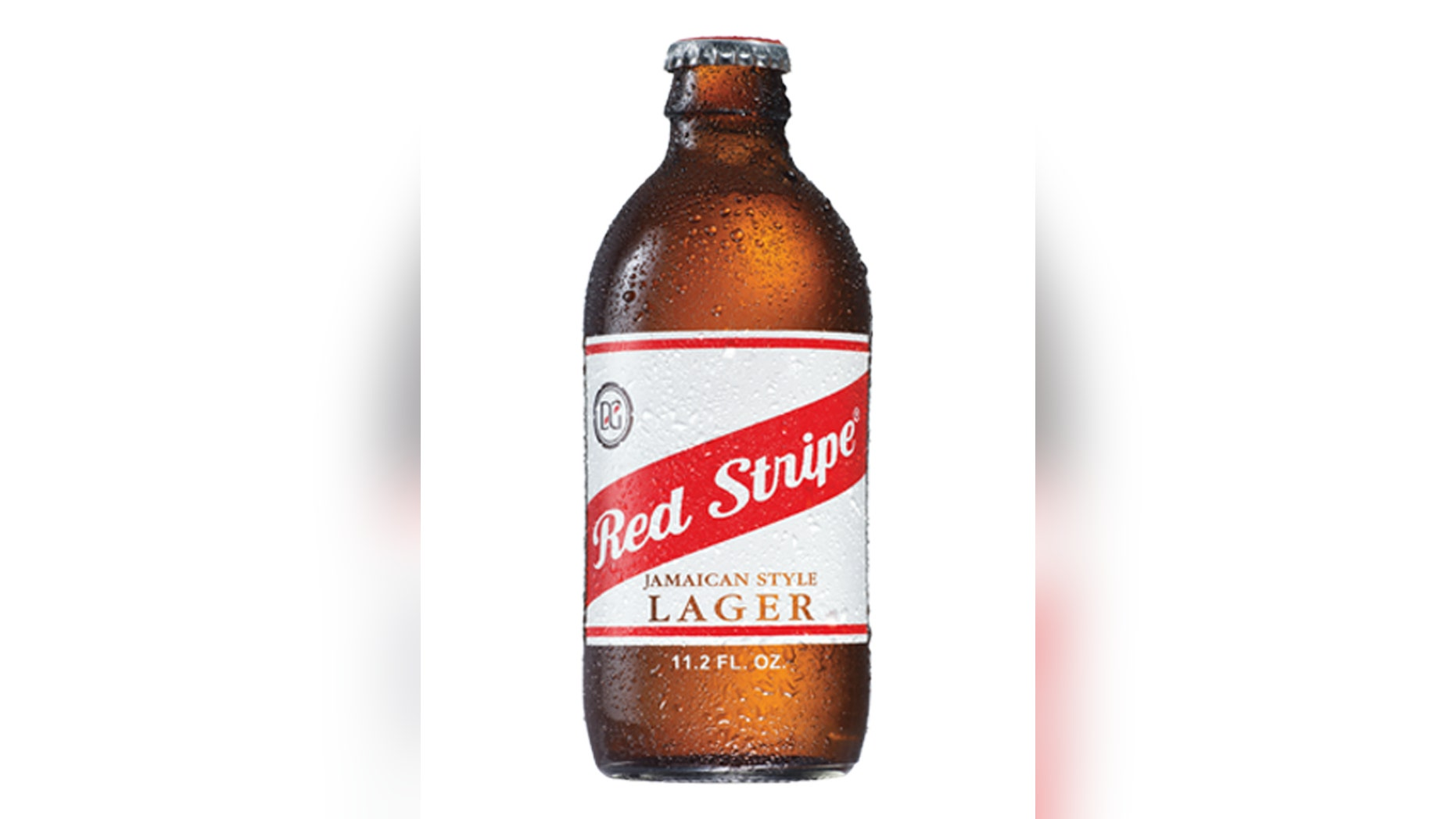 Red Stripe sold in the U.S. is brewed domestically.