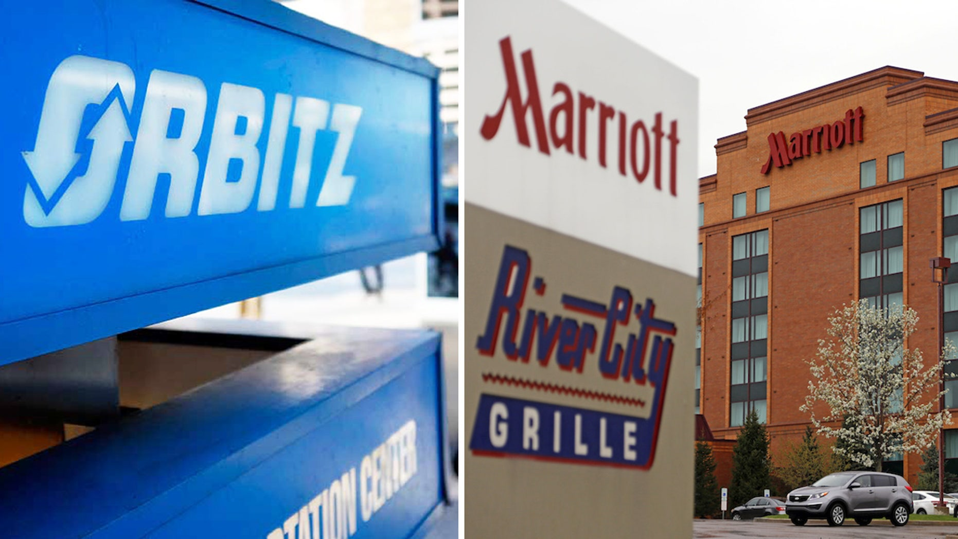 Is it cheaper to book your hotel through an online travel agency, like Orbitz, or through a hotel directly?