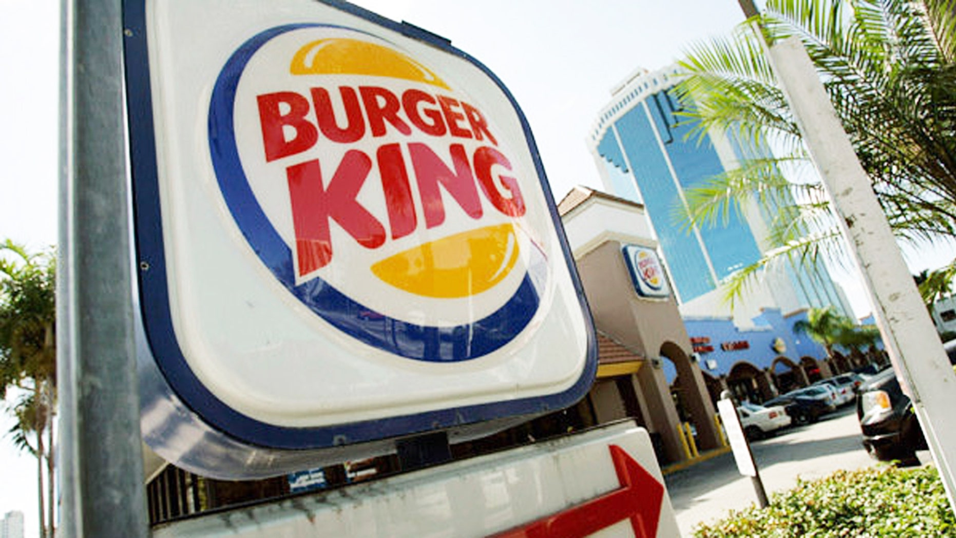 Burger King unveiled a multi-item menu for customers on a real budget.