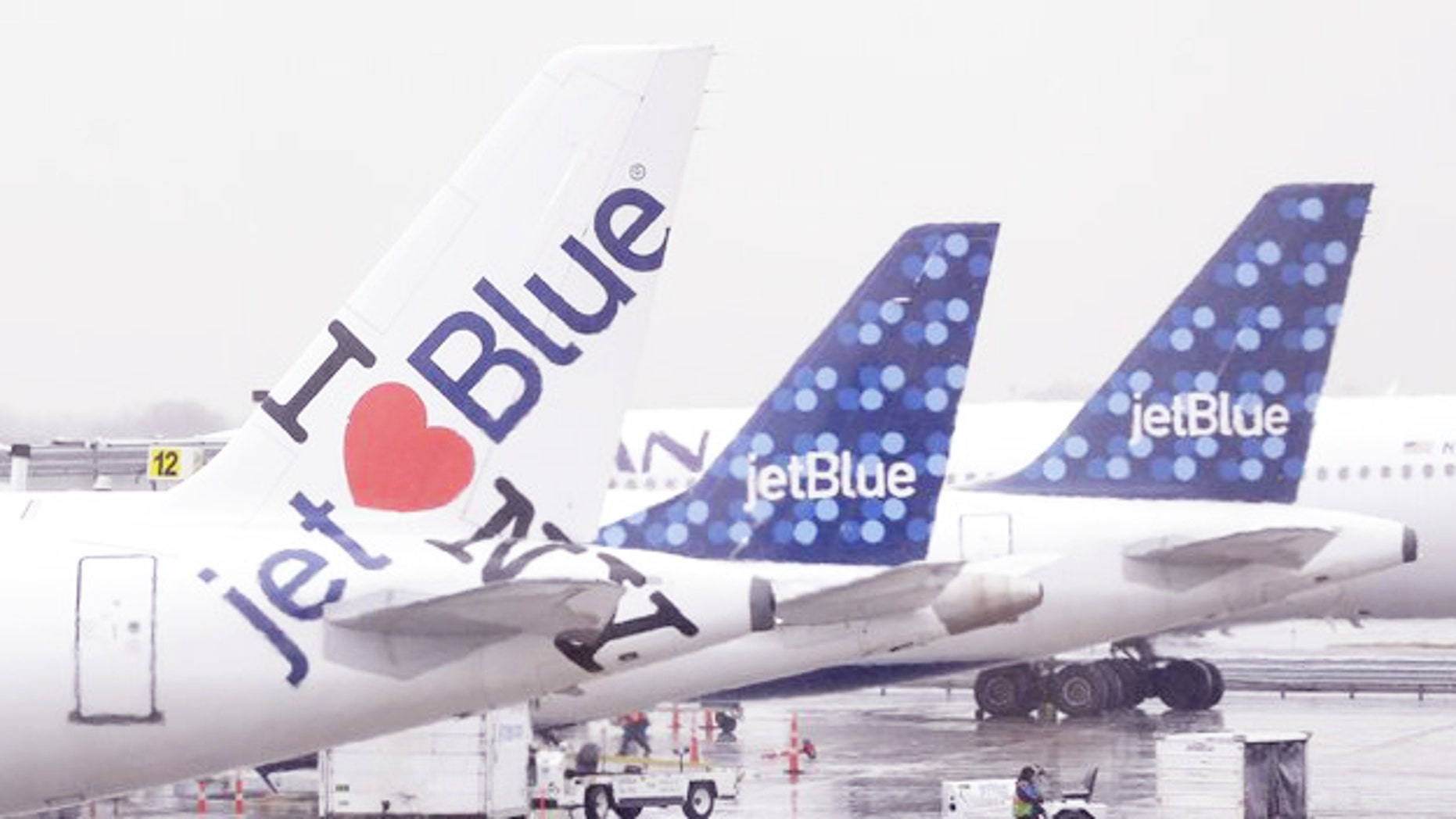 JetBlue is offering free flights and waiving fees to immediate family members of the Orlando nightclub shooting victims.