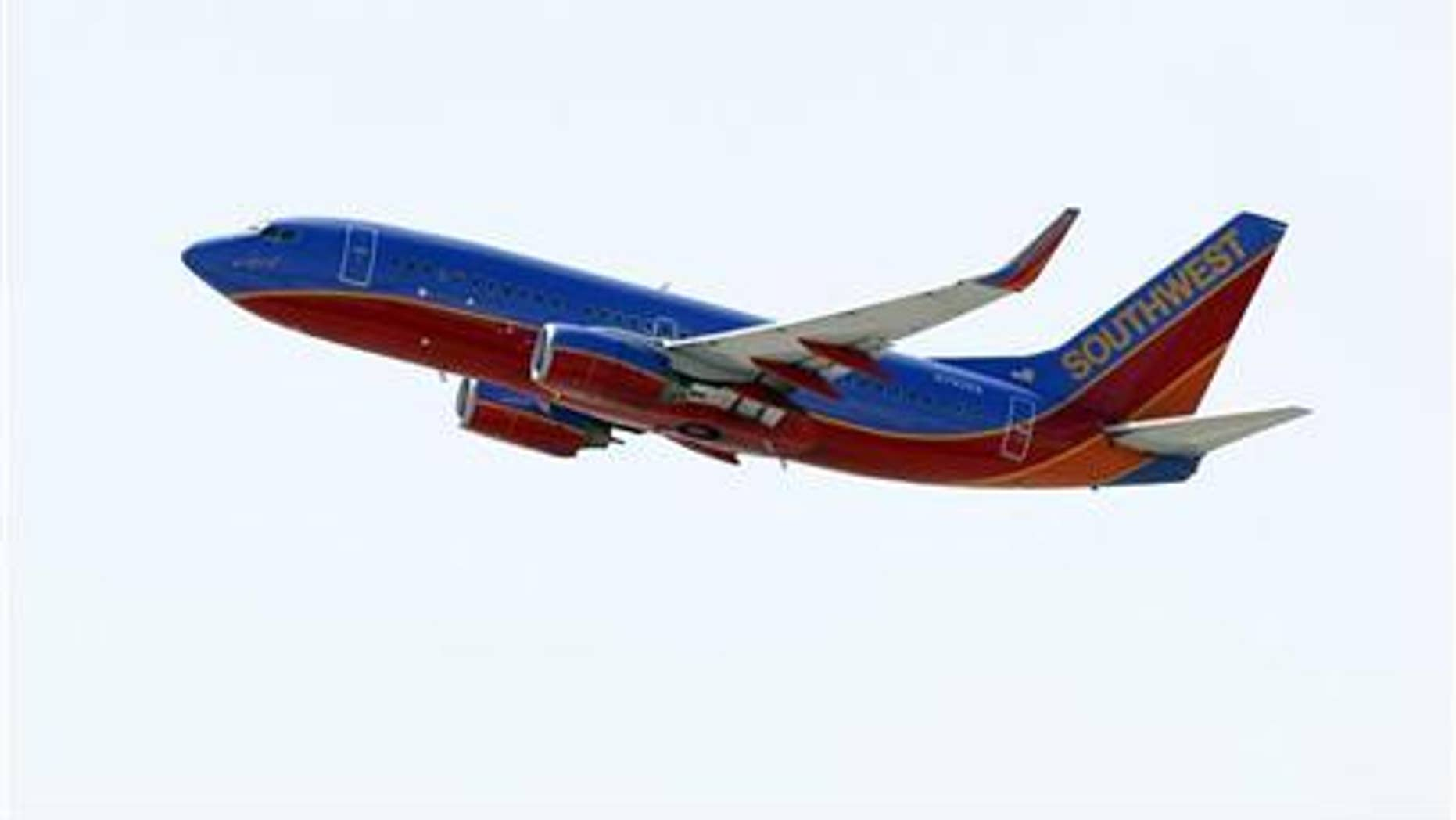 Southwest Airlines offered to reroute a passenger's flight whose son slipped into a coma.