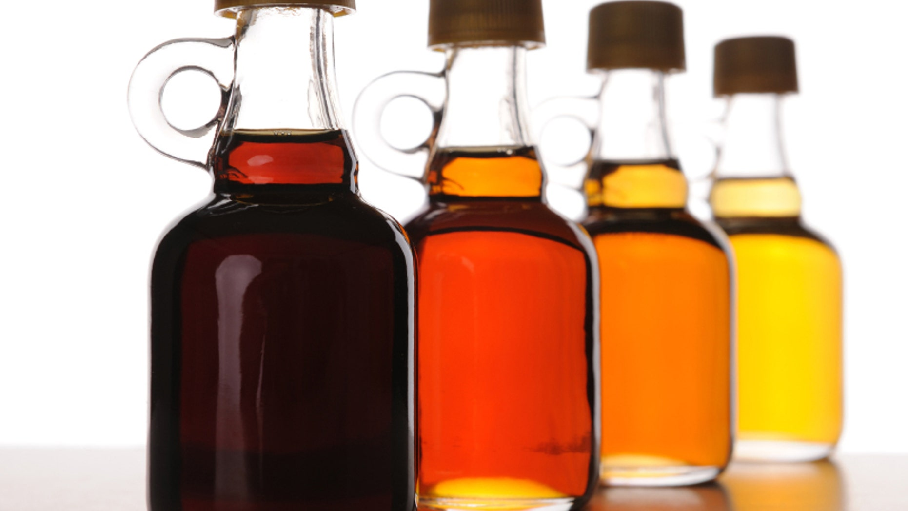 Do you know what type of maple syrup you're really buying?
