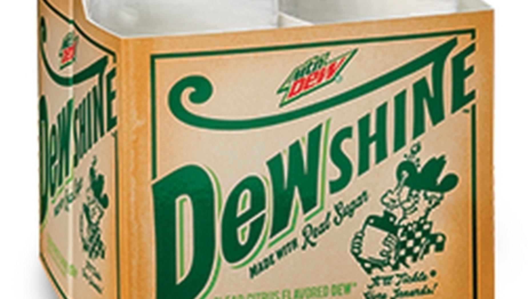 Mountain Dew breaks into the craft soda market.