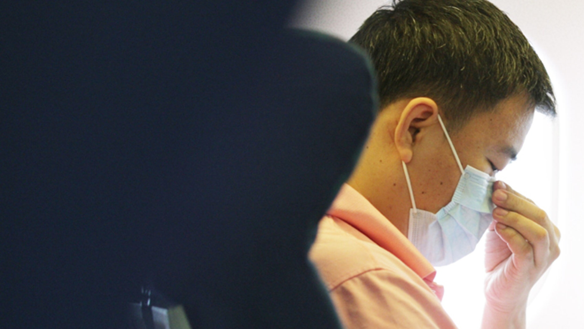 There's a reason you might feel after traveling at 30,000 feet.