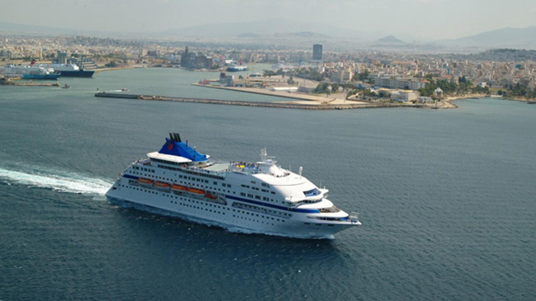 Americans can now sail to  Havana through Montego Bay.