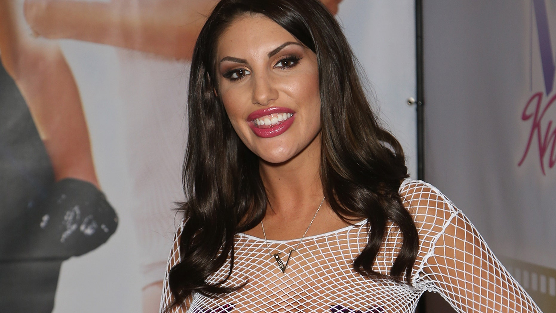 Porn star August Ames commits suicide after bullying for refusing to have  sex with man who did gay porn