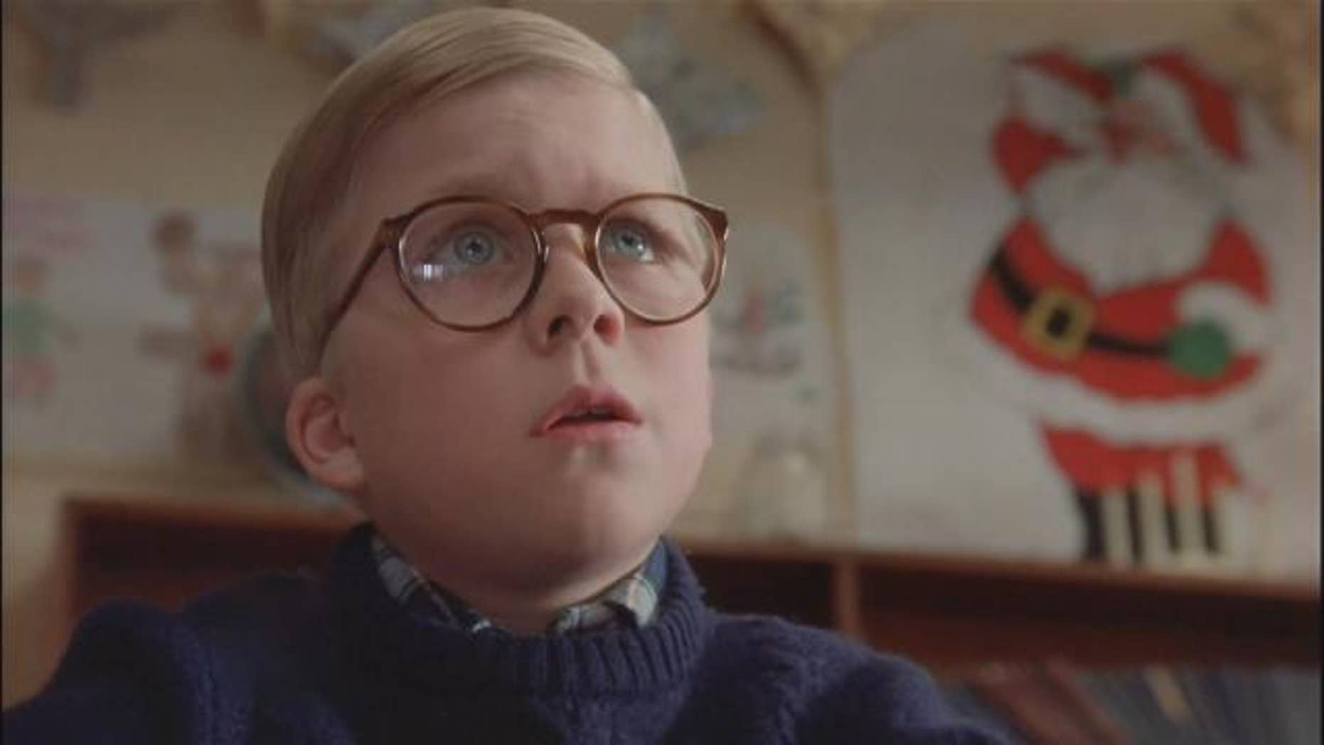 Ralphie from \'A Christmas Story\' is a successful producer | Fox News