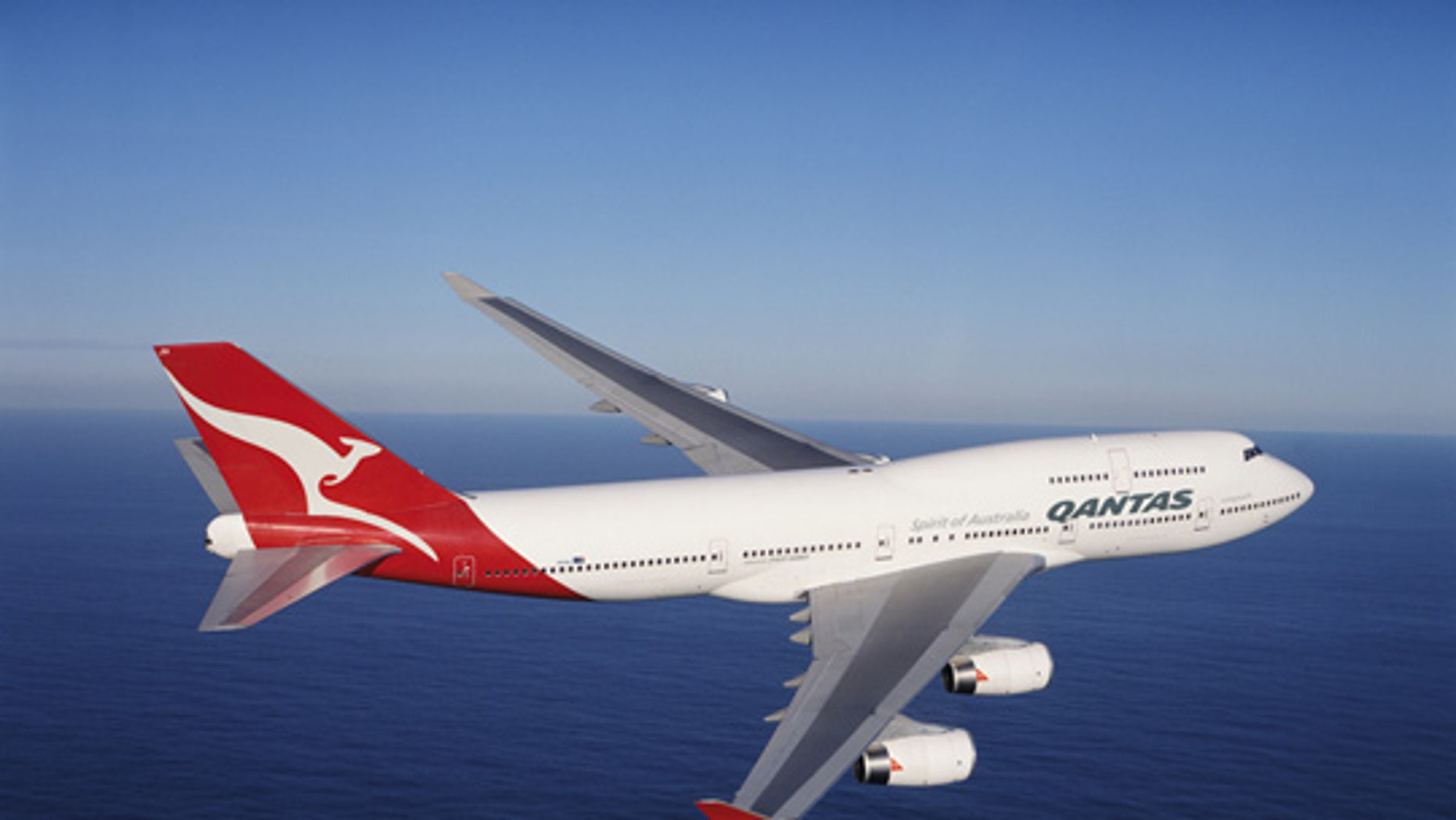 Australia's national carrier has been voted as the safest airline in the world.