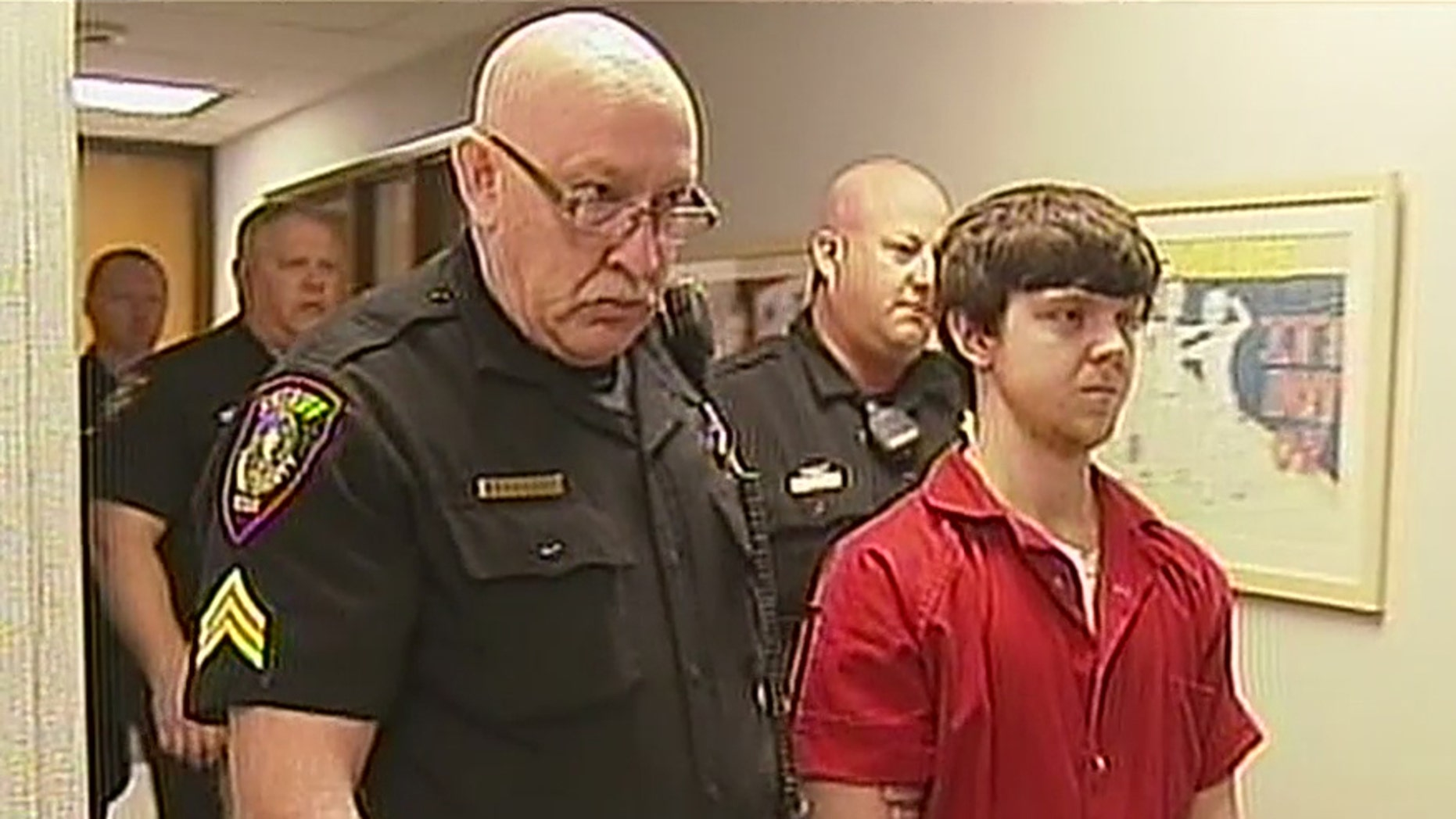 Texas' Supreme Court on Thursday denied Ethan Couch's appeal.