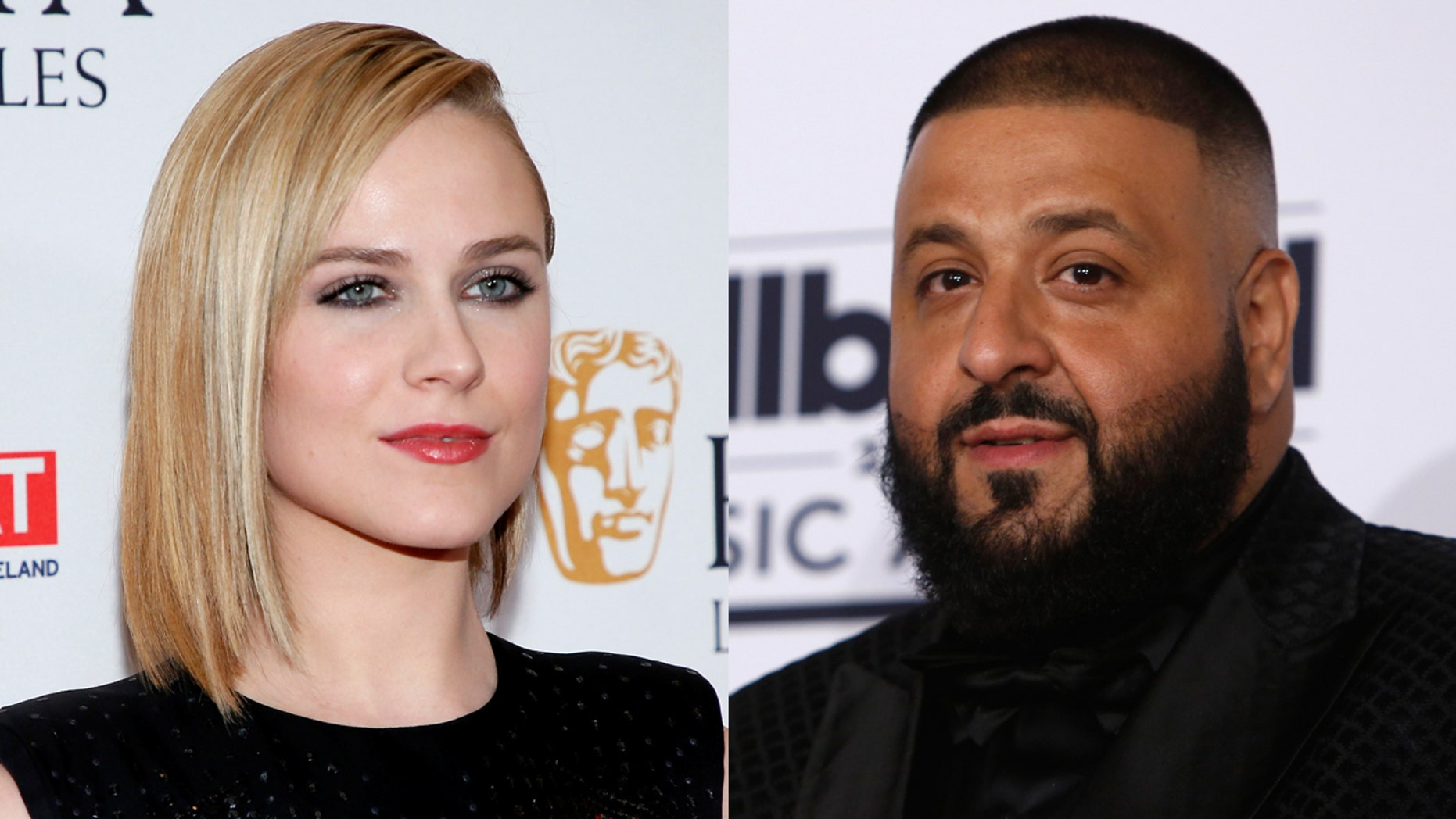 Evan Rachel Wood calls out DJ Khaled for controversial comments about regarding oral sex.