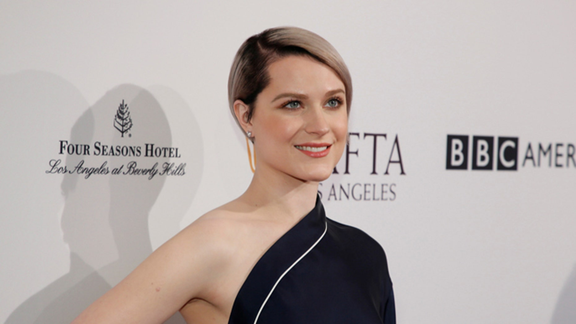 Evan Rachel Wood has moved from Los Angeles to Nashville to raise her son.