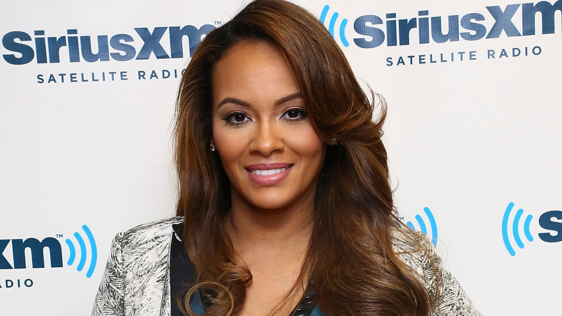 Evelyn Lozada in a September, 2013 file photo.