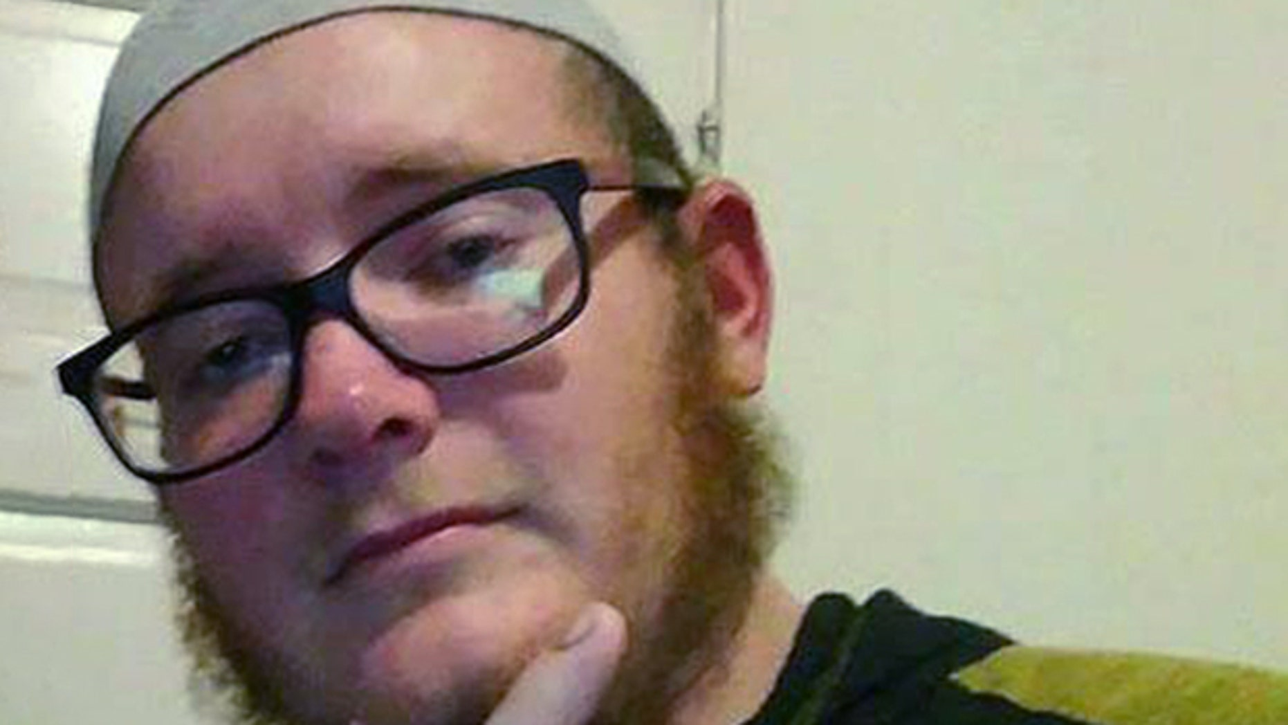 Everitt Aaron Jameson, of Modesto, Calif., who told undercover agents he wanted to carry out a Christmas Day bombing at a popular San Francisco tourist attraction, was sentenced to 15 years in prison Monday.