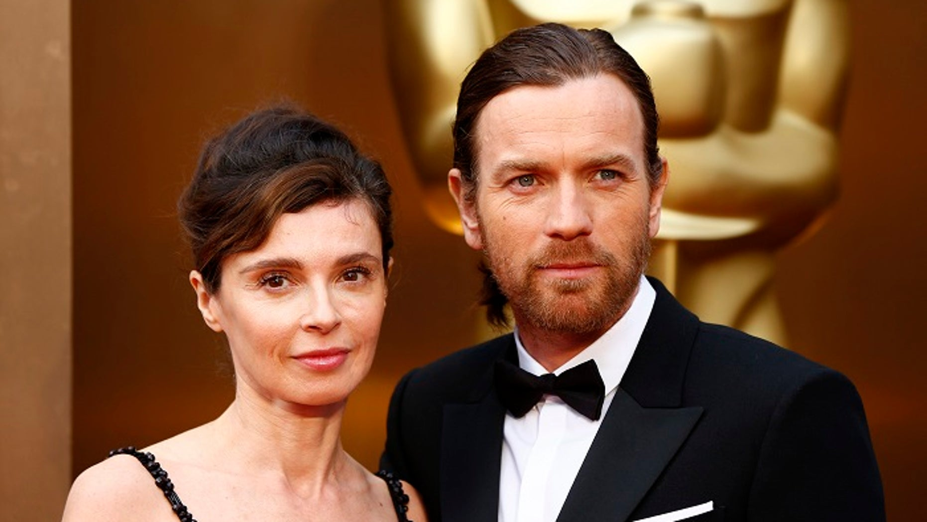 Ewan McGregor has reportedly filed for divorce from wife Eve Mavrakis.