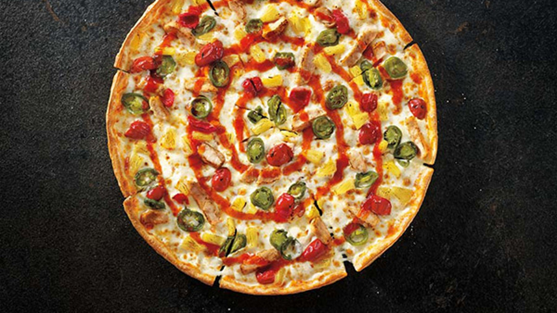 Pizza Hut's Sweet Sriracha Dynamite pizza may be too much for fast food consumer tastes.