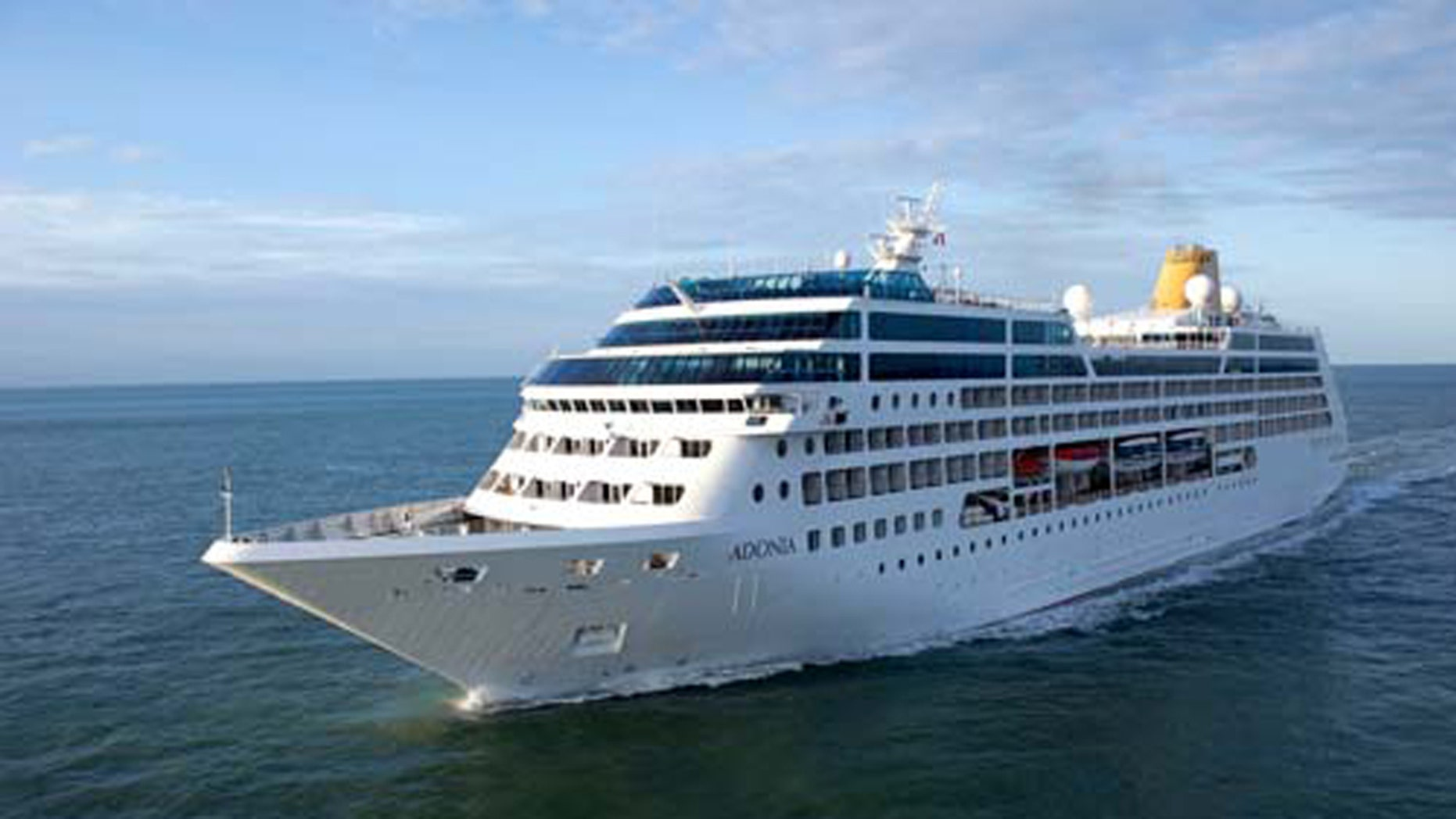 Carnival Corp's Fathom line will begin sailing to Cuba on May 2016.