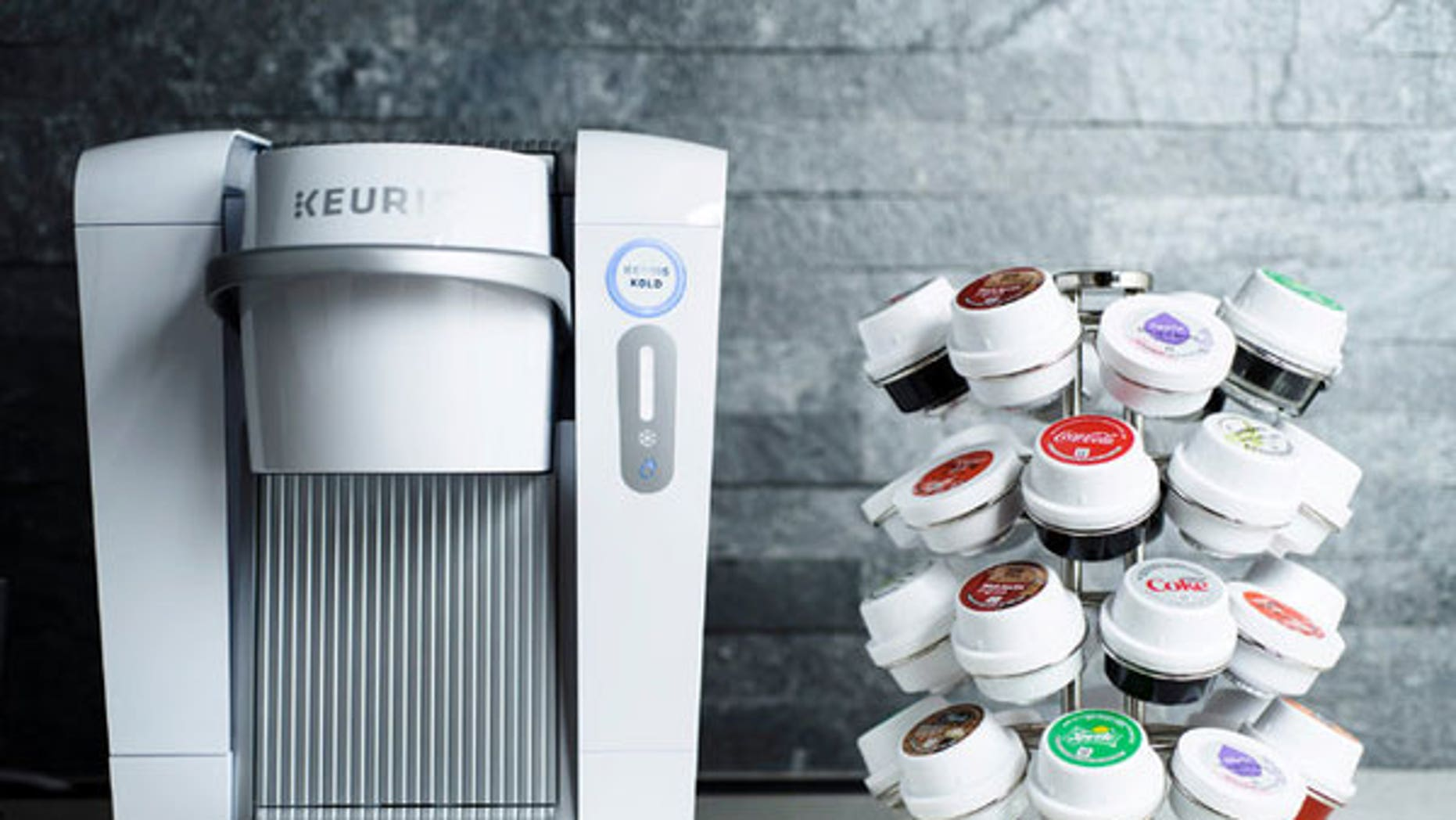 Since its launch last year, the Keurig Kold was derided for being too expensive.