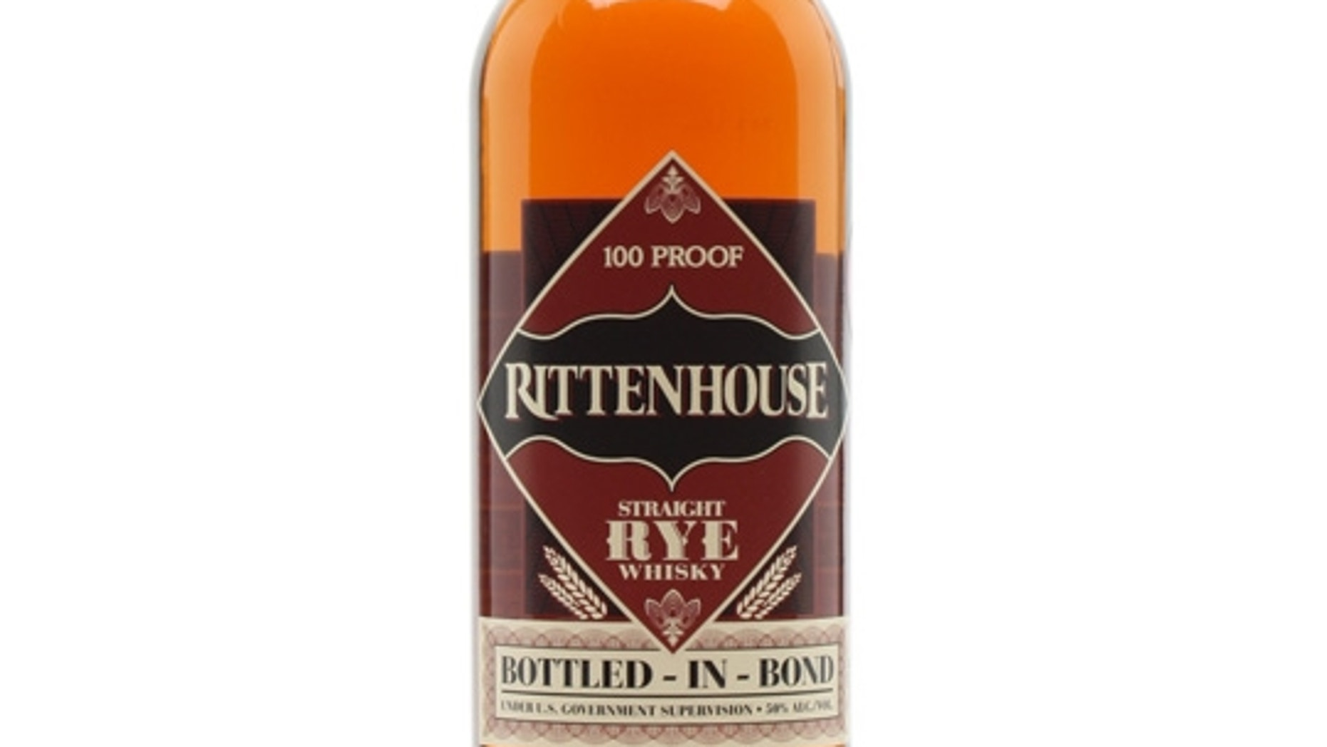 At $25, Rittenhouse is a steal compared to many top shelf ryes.