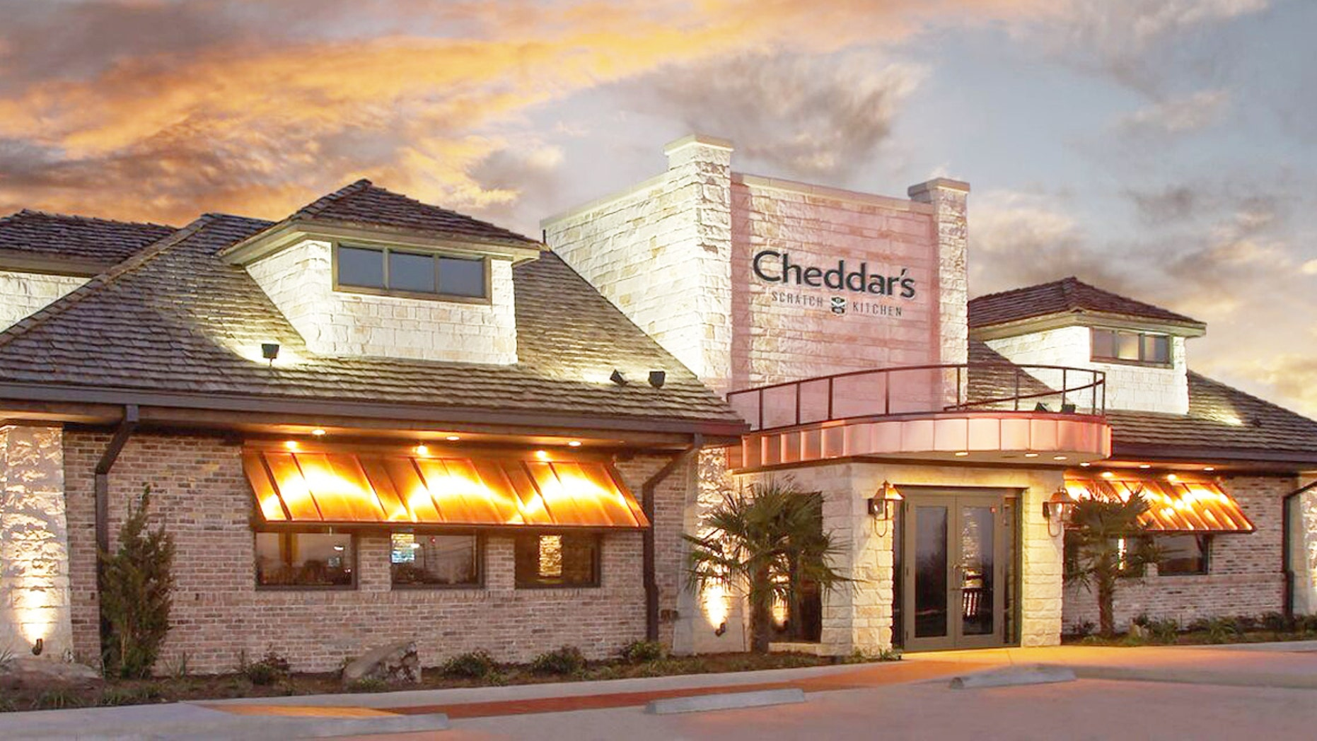 Cheddar's employees are wondering why they are suddenly out of a job.