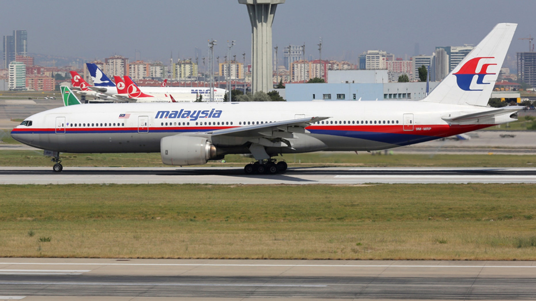 The disappearance of Malaysia Airlines Flight 370 one year ago, and the downing Flight 17 spurred renewed interest in real time flight tracking technology.