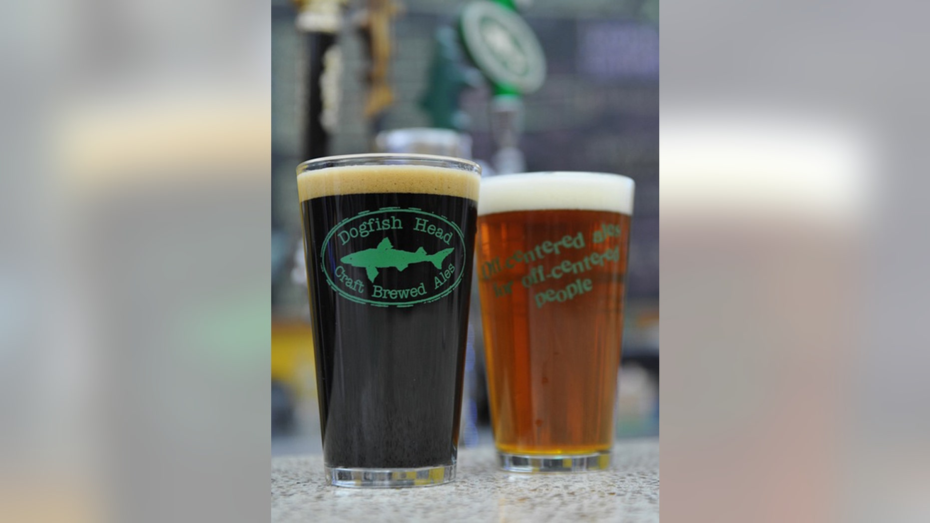Dogfish Head's brewery tour is a must for beer-loving, Delaware visitors.