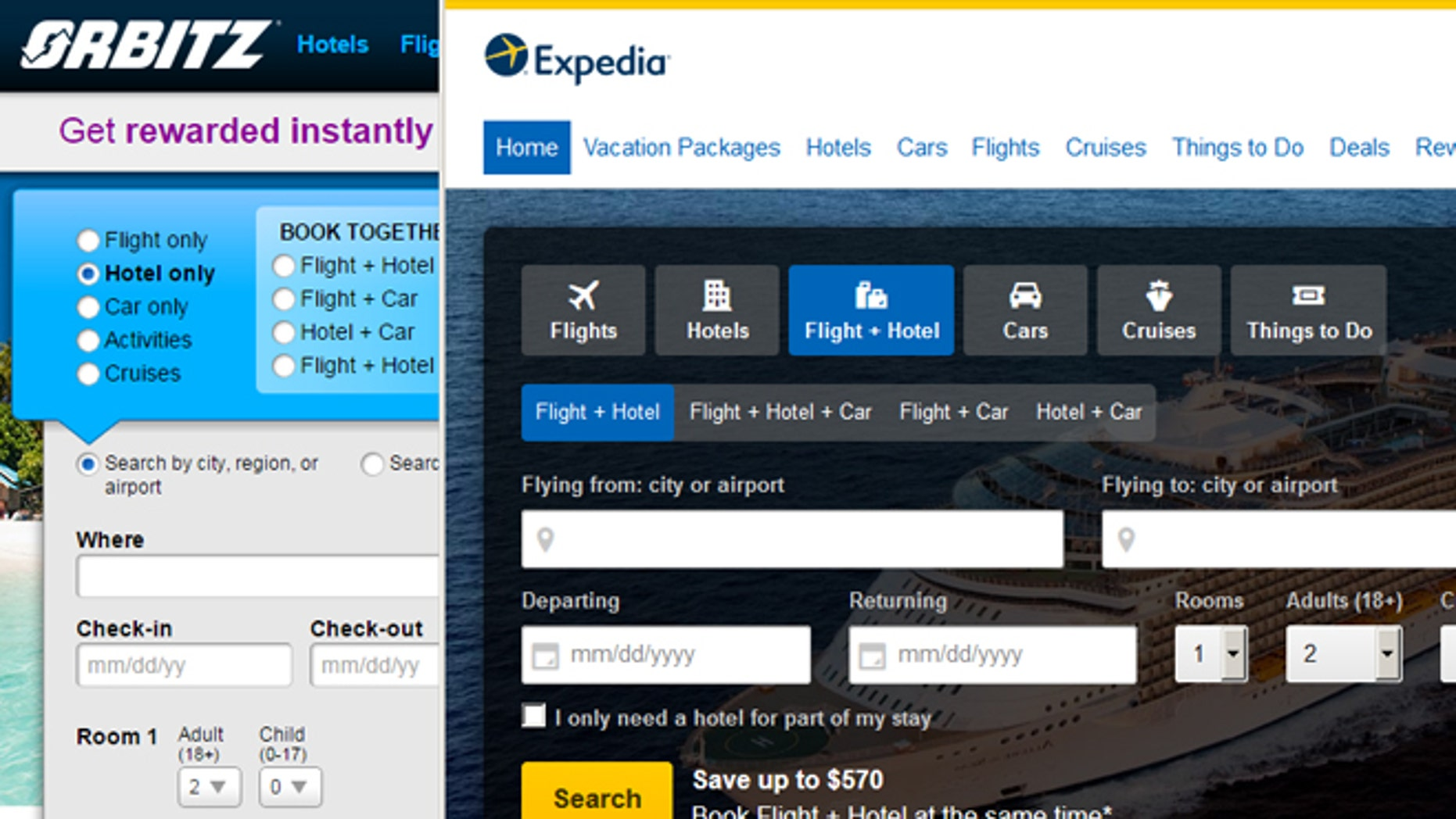 Is Travel Booking Competition Over As We Know It