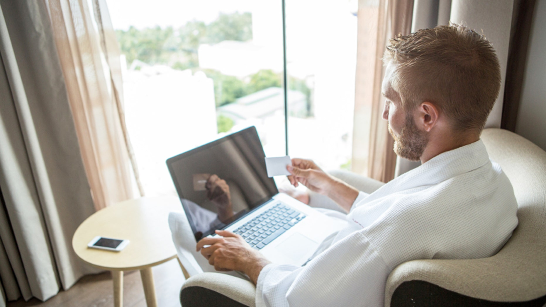 Most hotel guests now expect easy access to Wi-Fi.