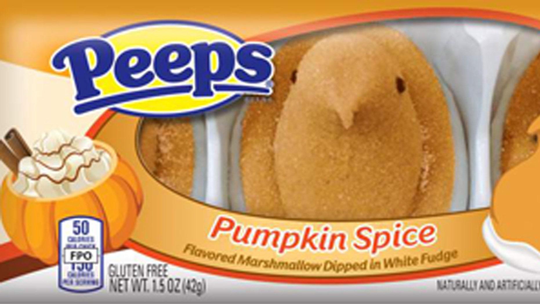 Pumpkin spice lovers rejoice.